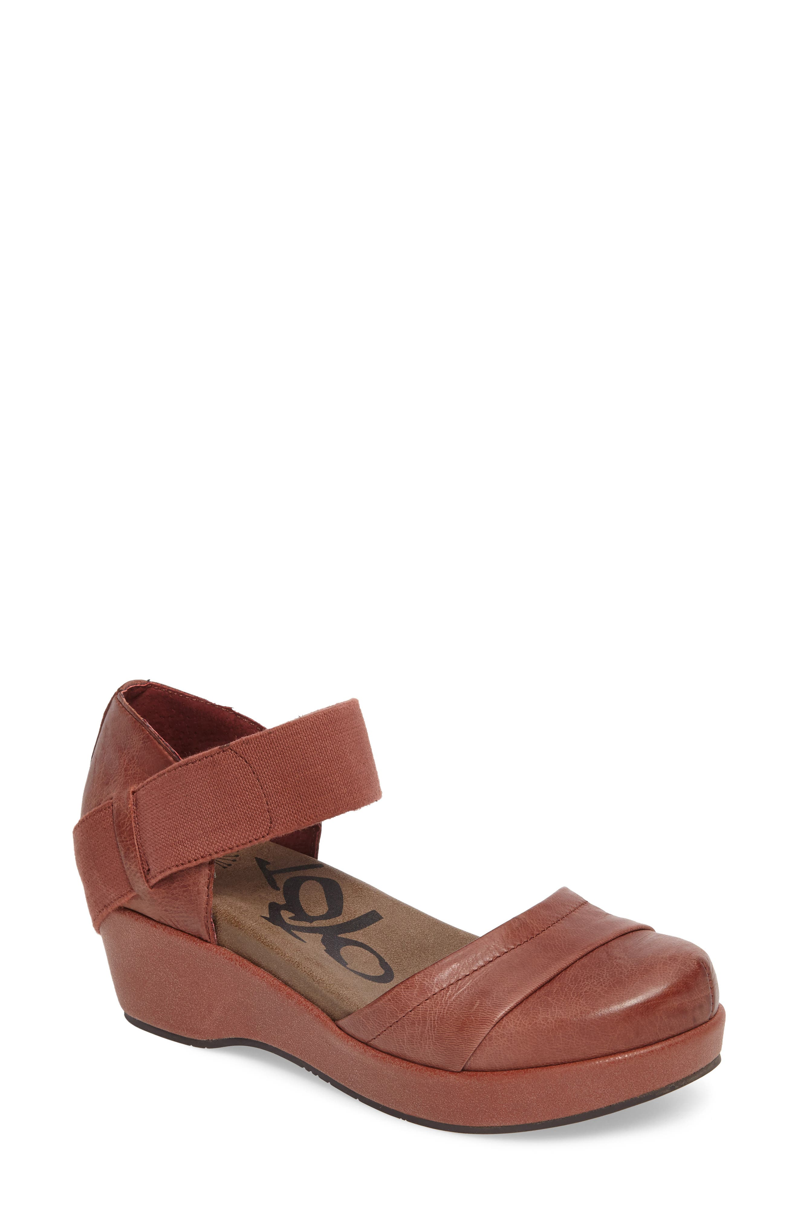 OTBT Wander Out Platform Pump (Women)