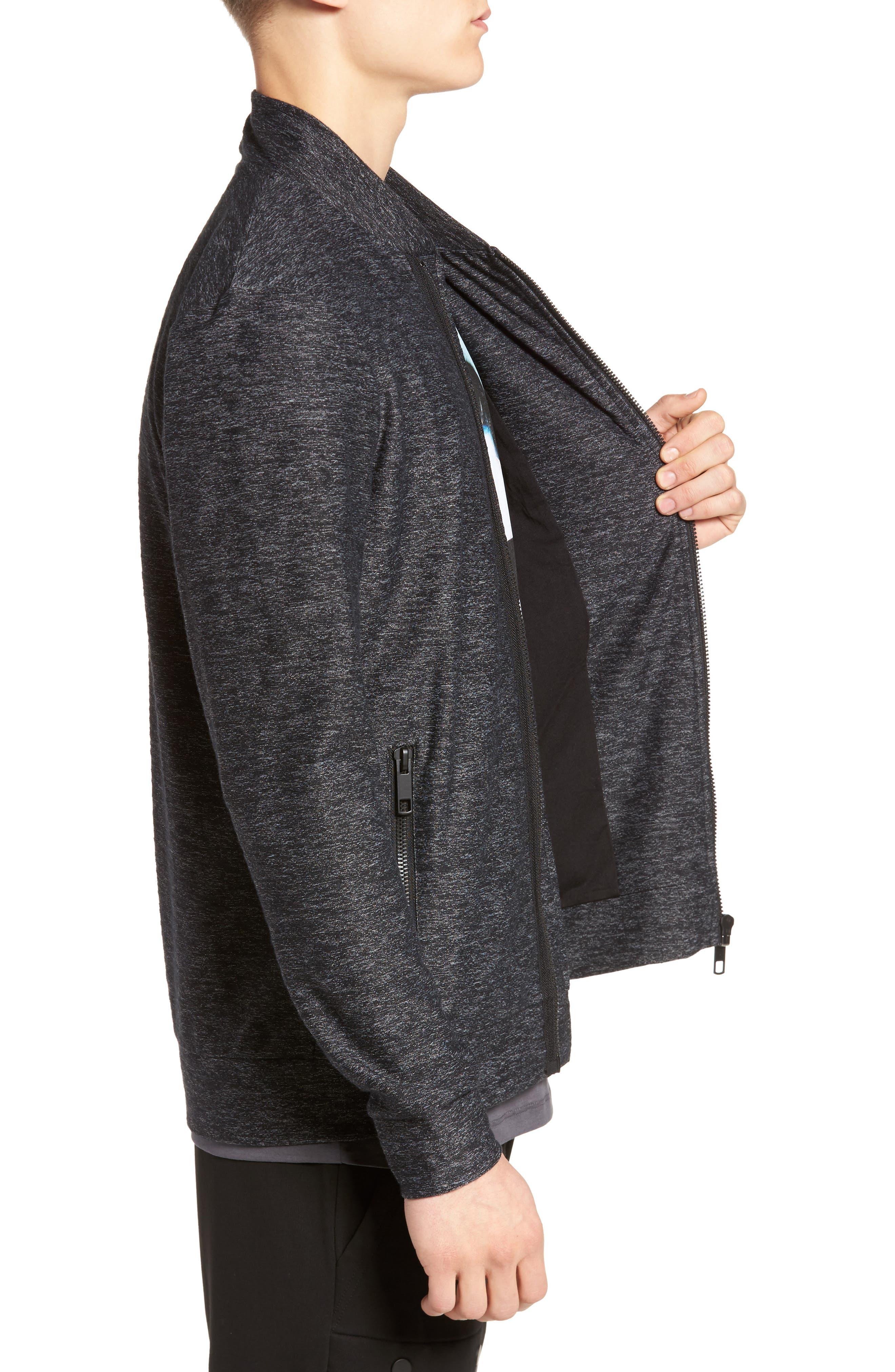 Alternate Image 3  - Antony Morato Fleece Jacket