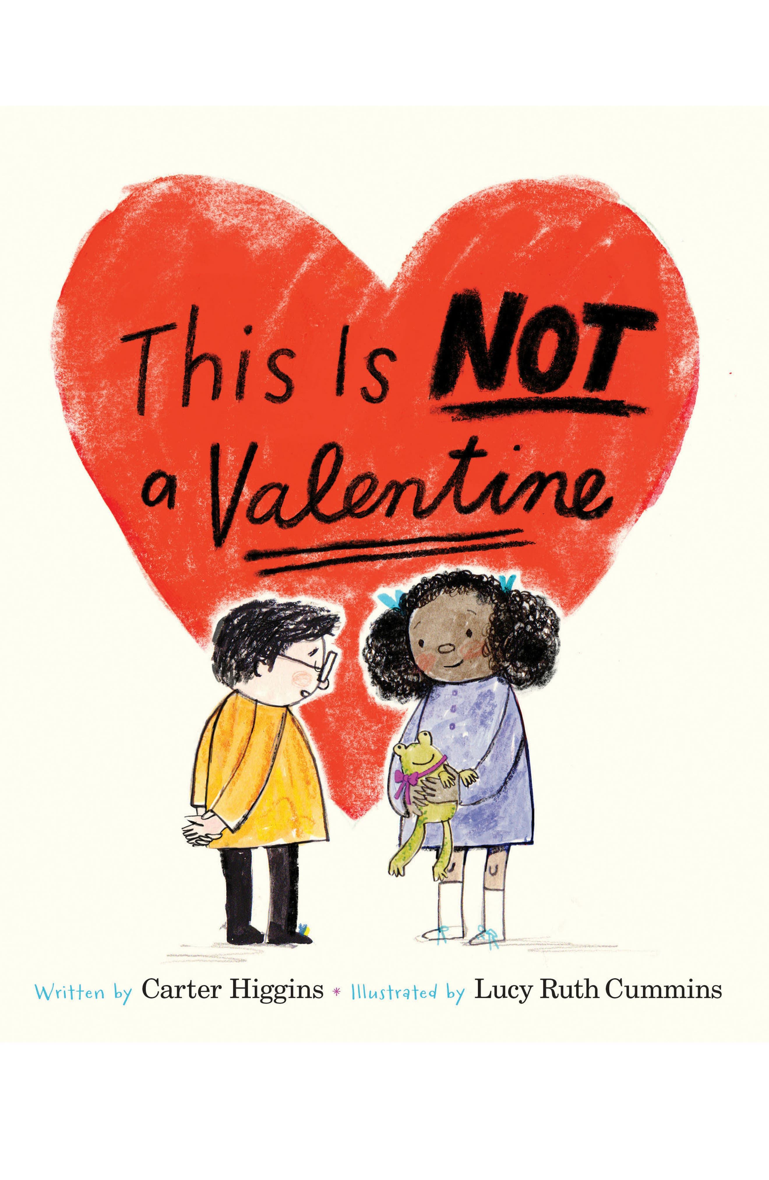 Alternate Image 6  - 'This Is Not A Valentine' Book