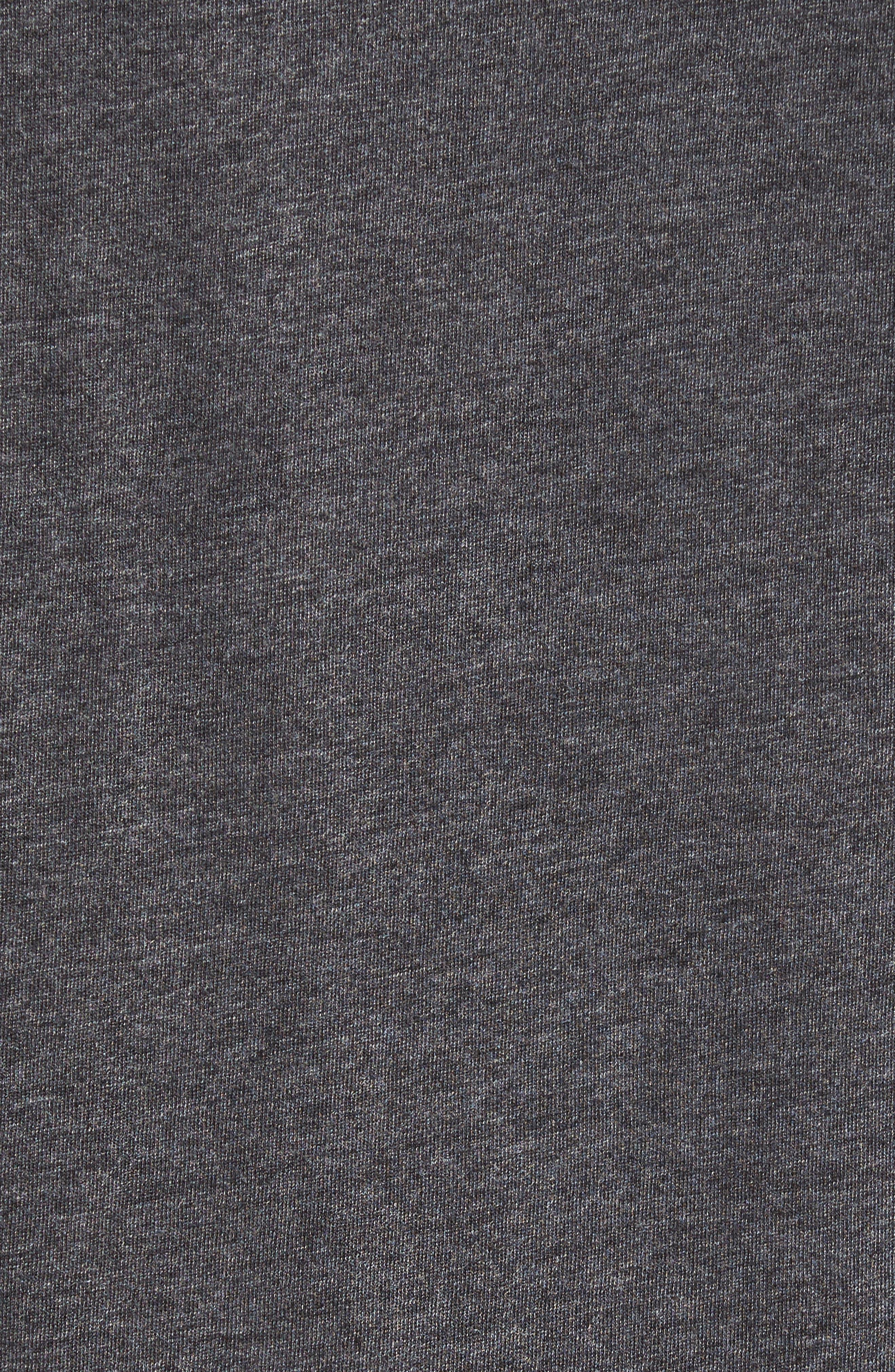 Alternate Image 6  - Tailor Vintage Reversible T-Shirt