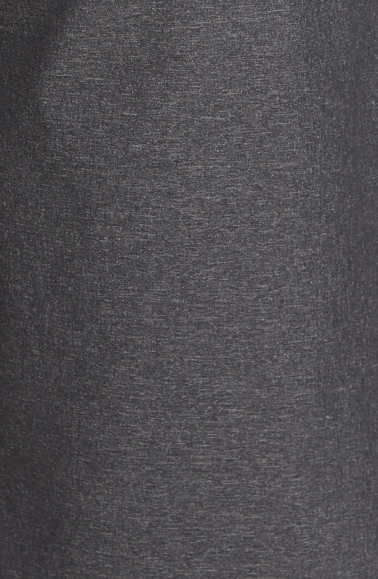 Alternate Image 5  - Zella Graphite Shorts