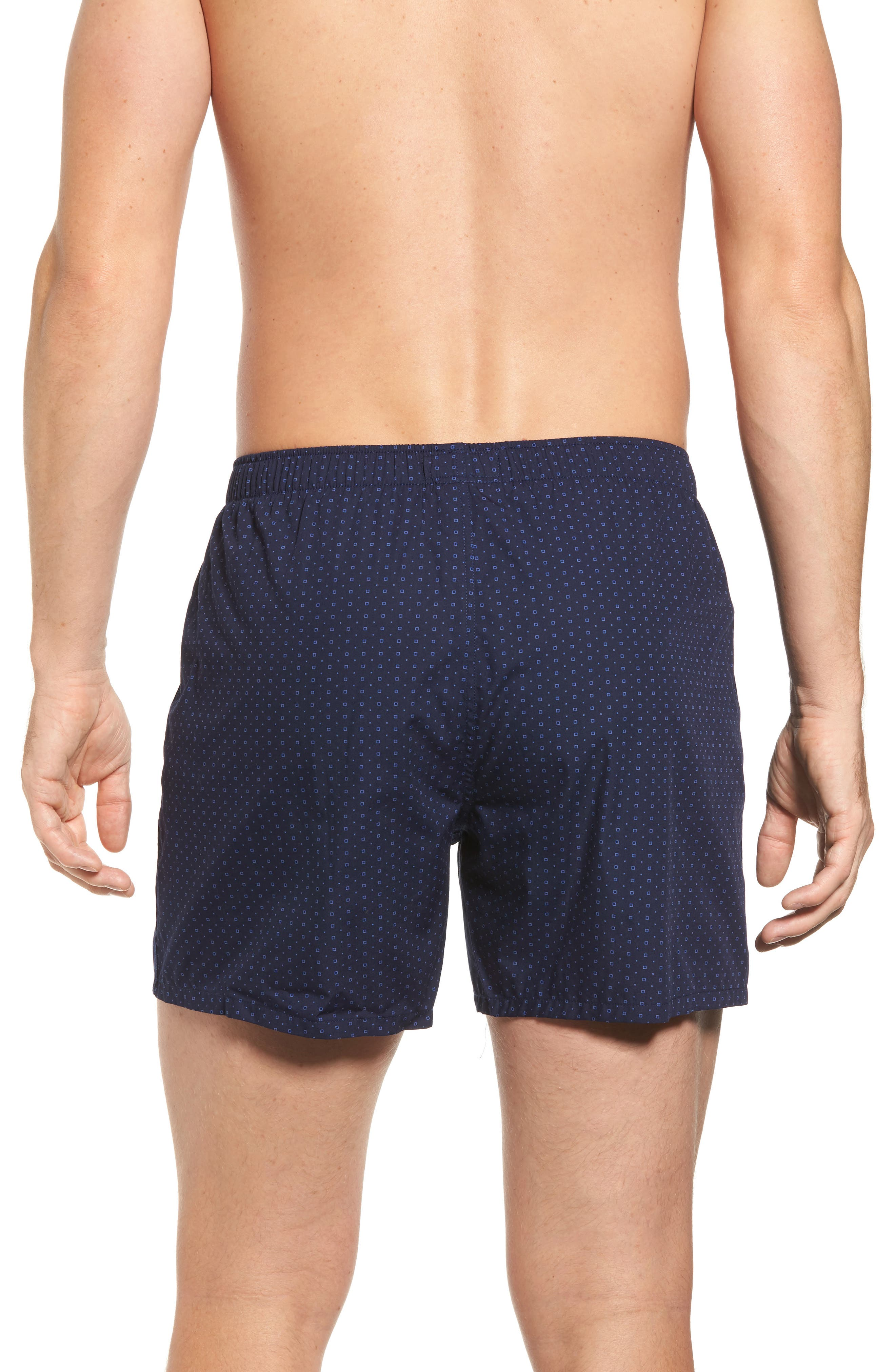 Alternate Image 2  - Polo Ralph Lauren Classic Cotton Boxers