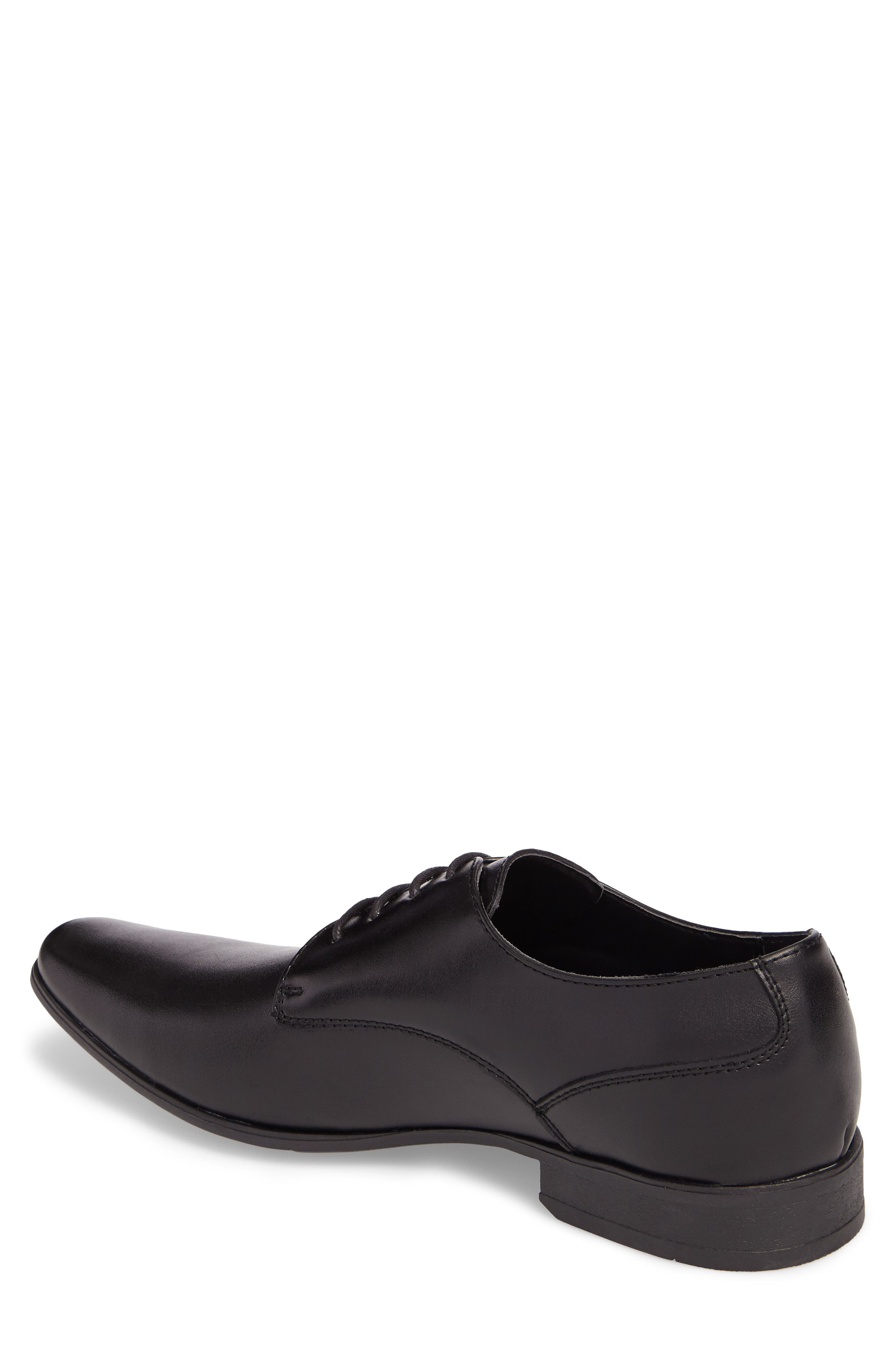 Alternate Image 2  - Calvin Klein Brodie Plain Toe Derby (Men)