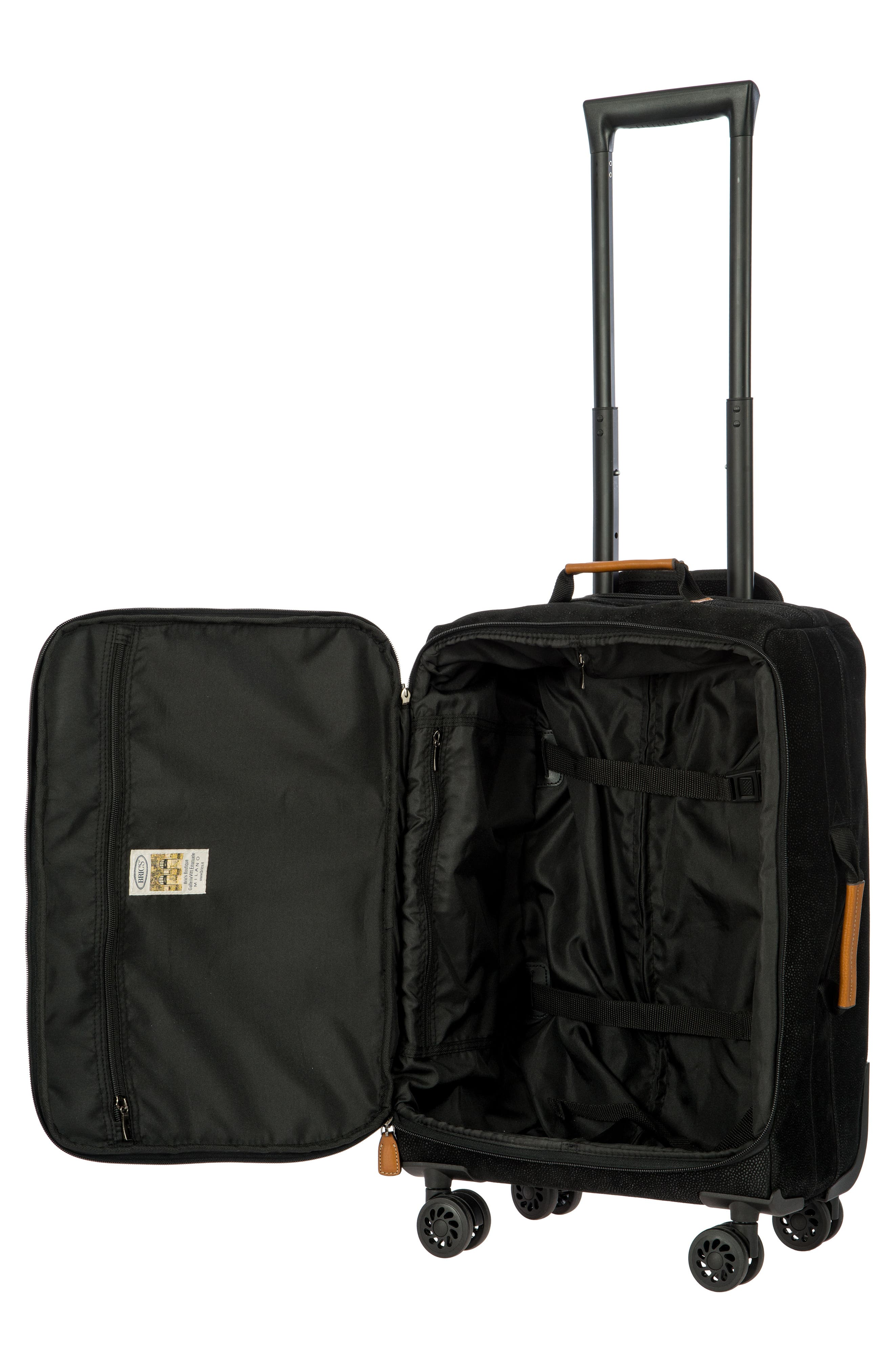 Alternate Image 2  - Bric's Life Collection Tropea 21-Inch Spinner Carry-On