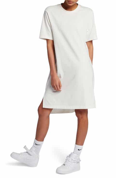 Nike NikeLab Essentials T-Shirt Dress
