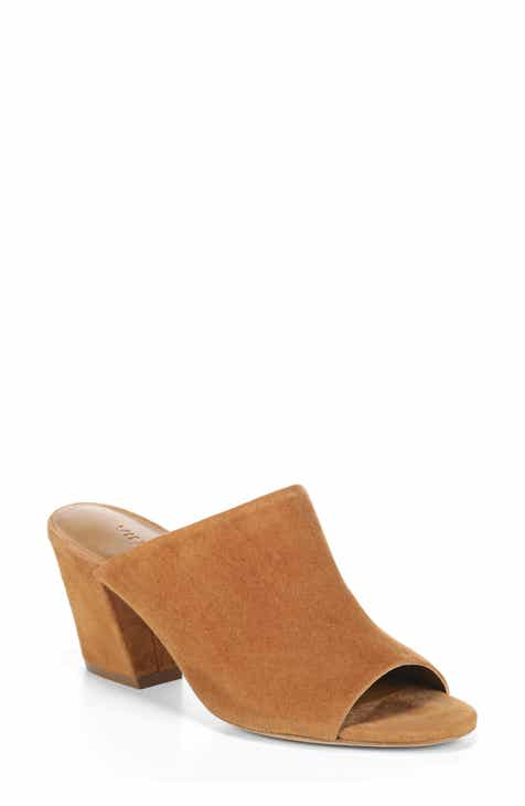979983c145 Mules Vince Warm-Weather Clothing & Shoes | Nordstrom
