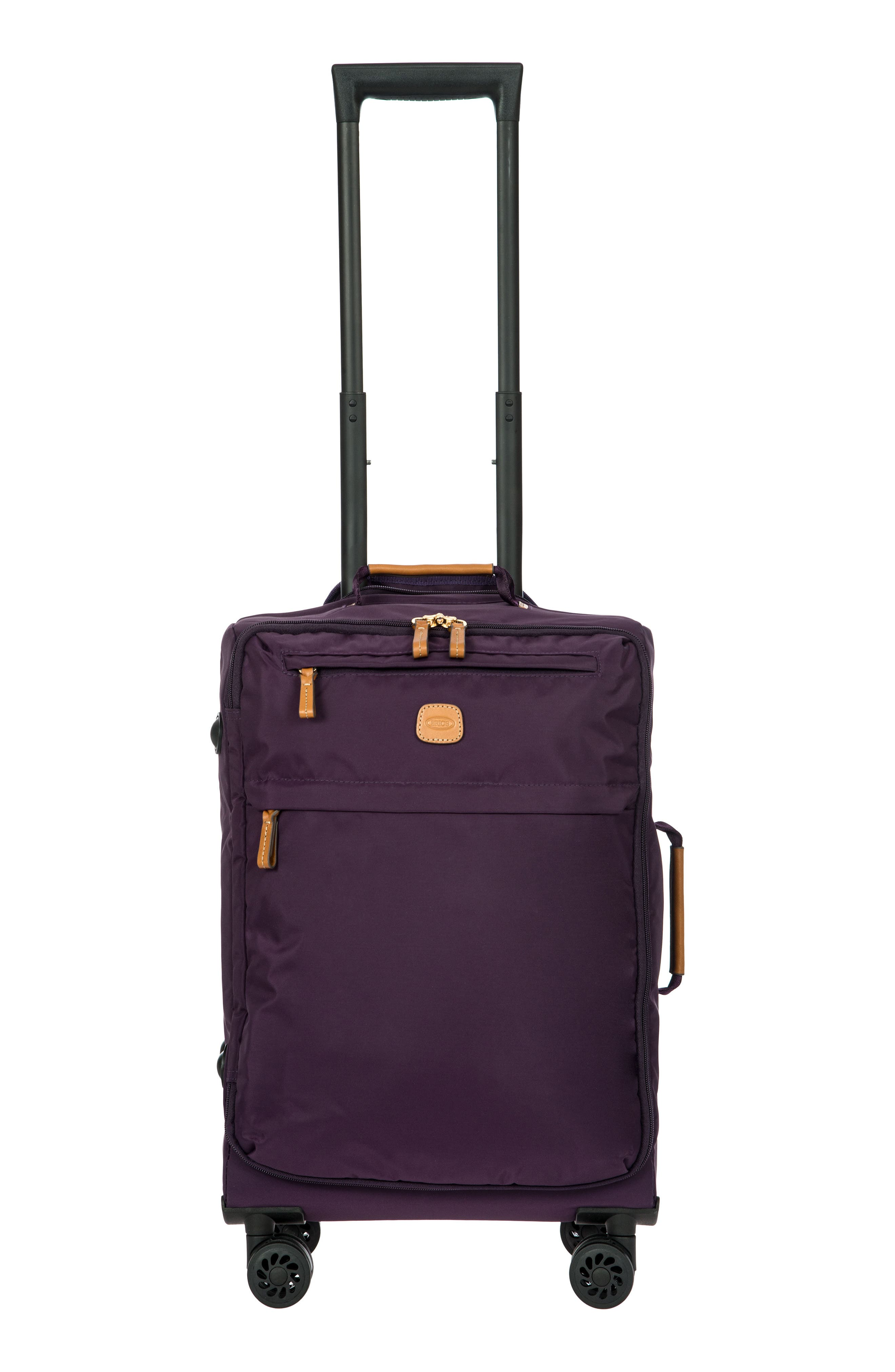 Alternate Image 8  - Bric's X-Bag 21-Inch Spinner Carry-On