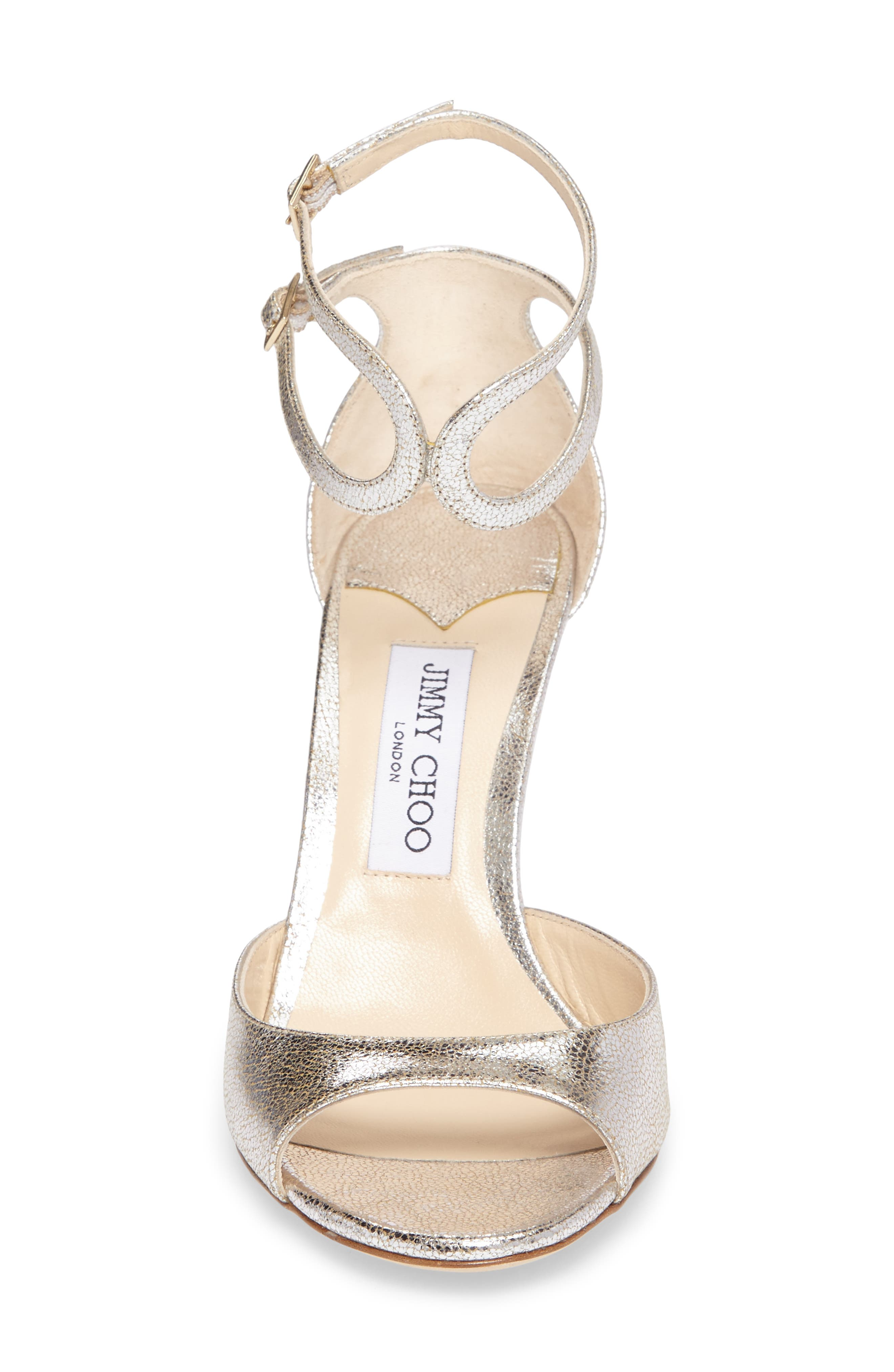 Alternate Image 4  - Jimmy Choo Lane d'Orsay Sandal (Women)