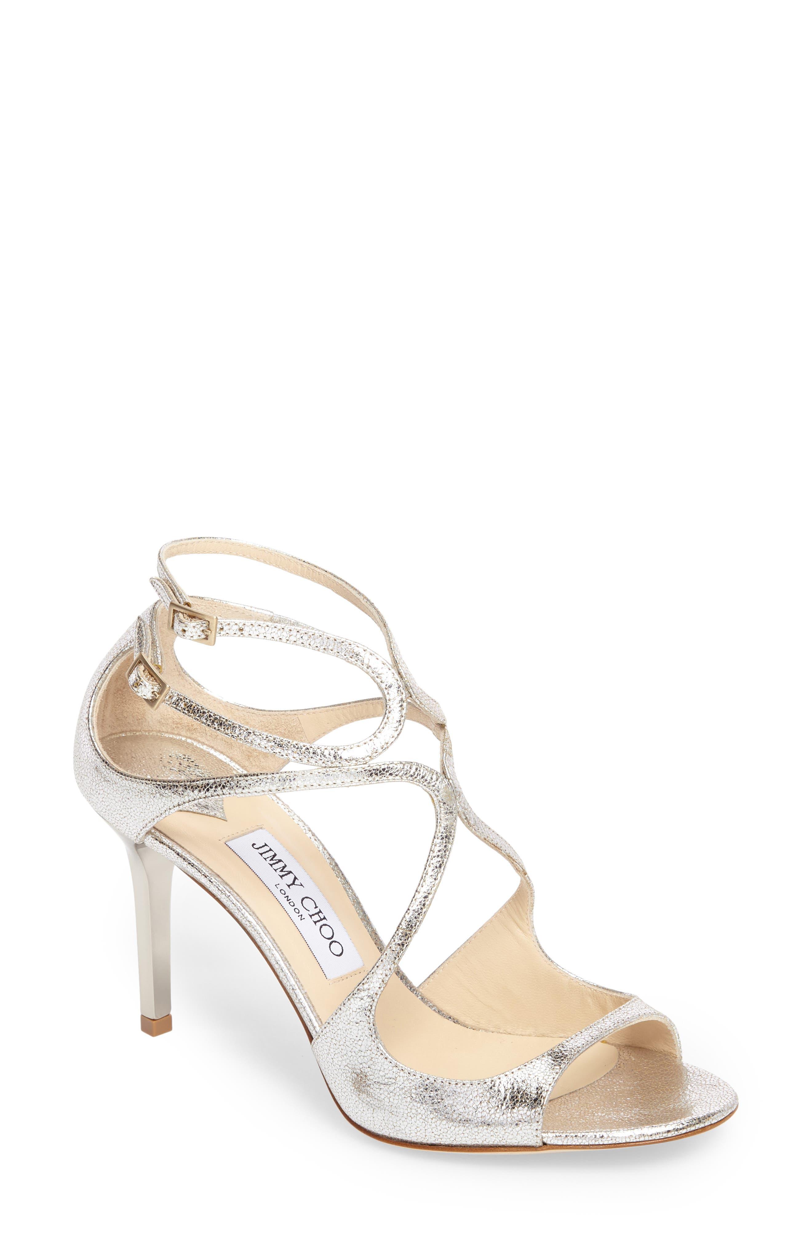 63a780e56c7 Women s Jimmy Choo Wedding Shoes