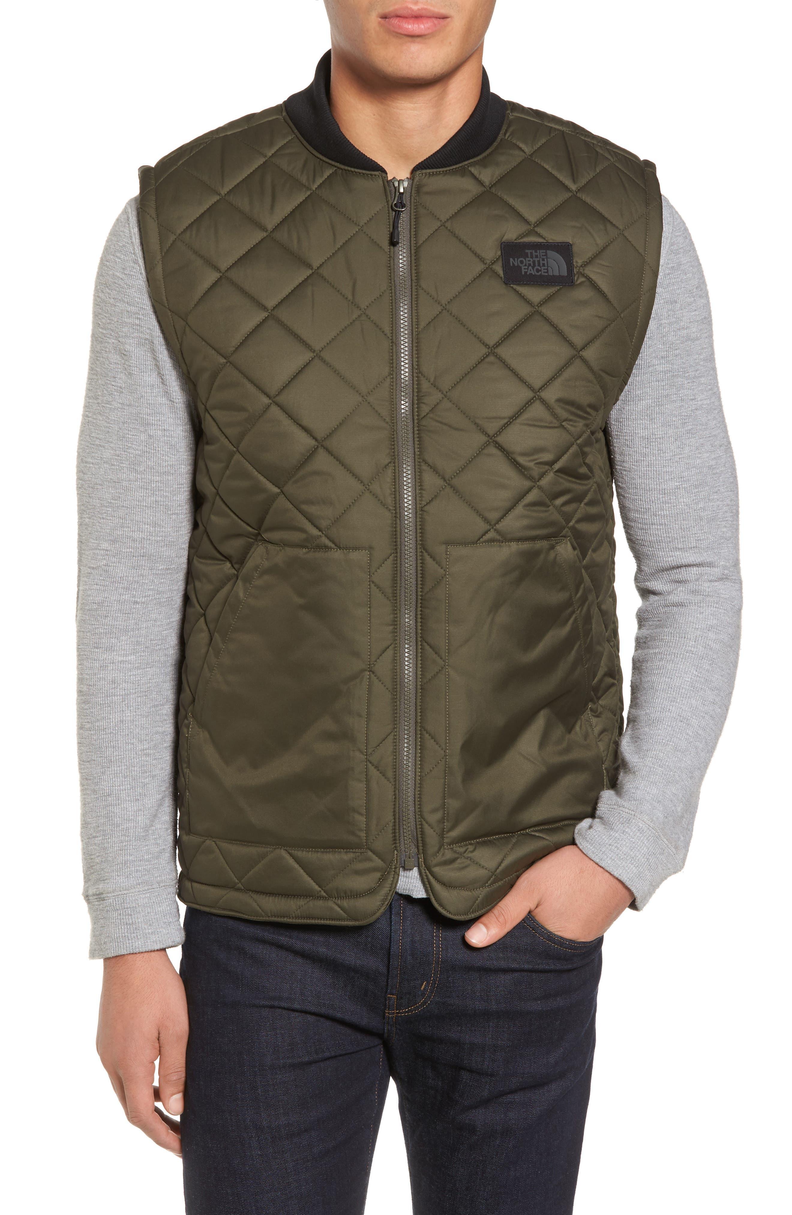 Main Image - The North Face Cuchillo Insulated Vest