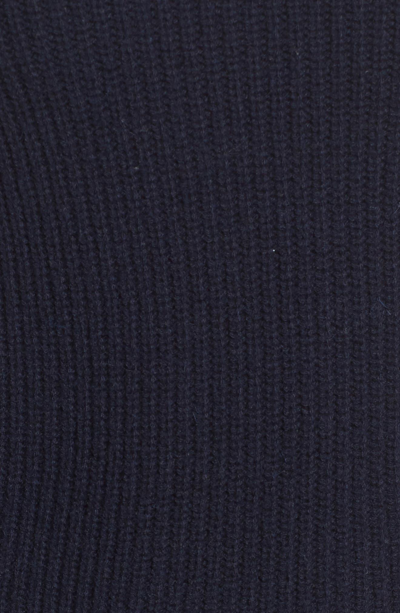 Alternate Image 5  - Ella Moss Off the Shoulder Sweater