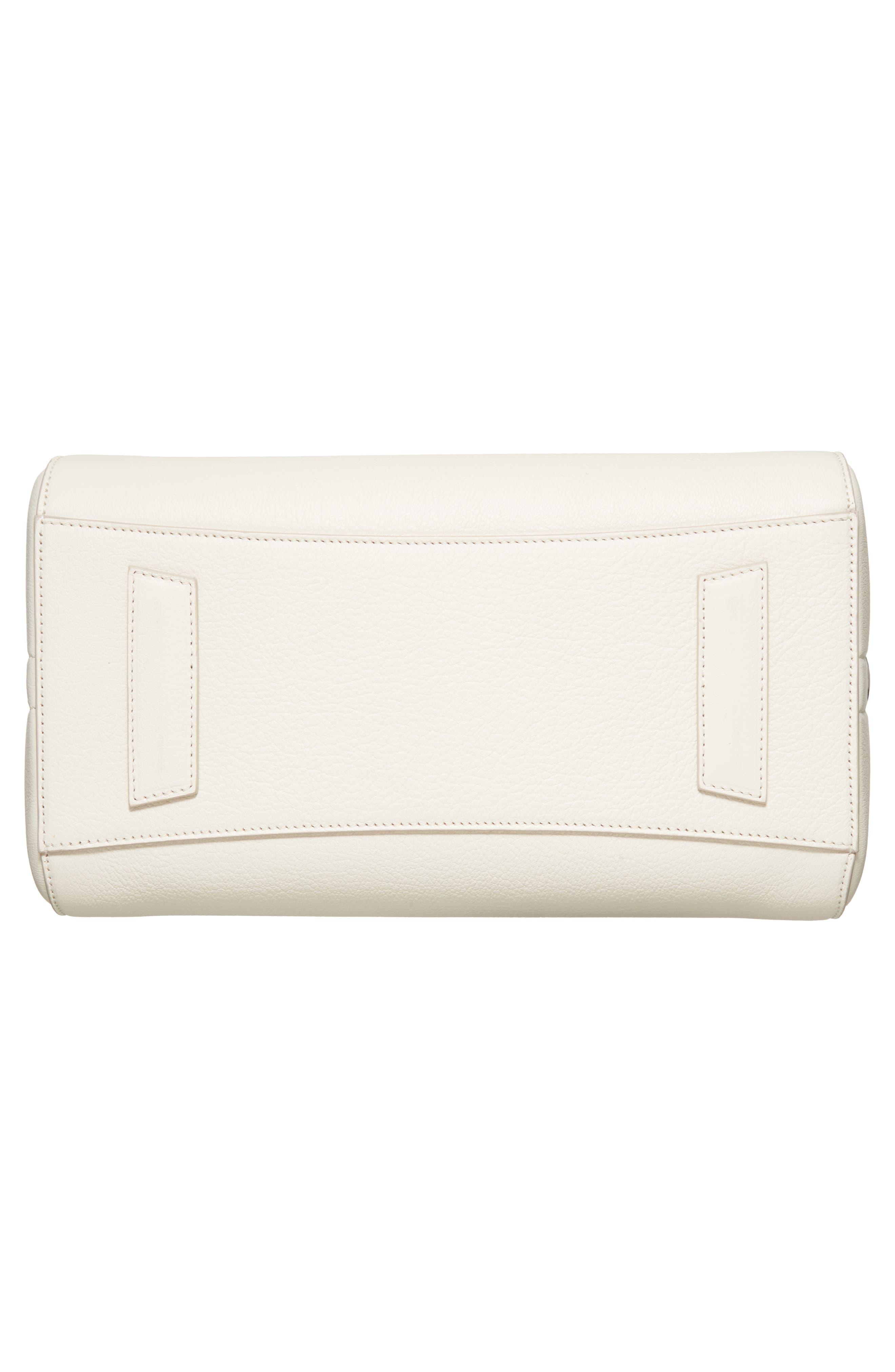 Alternate Image 6  - Givenchy 'Small Antigona' Leather Satchel