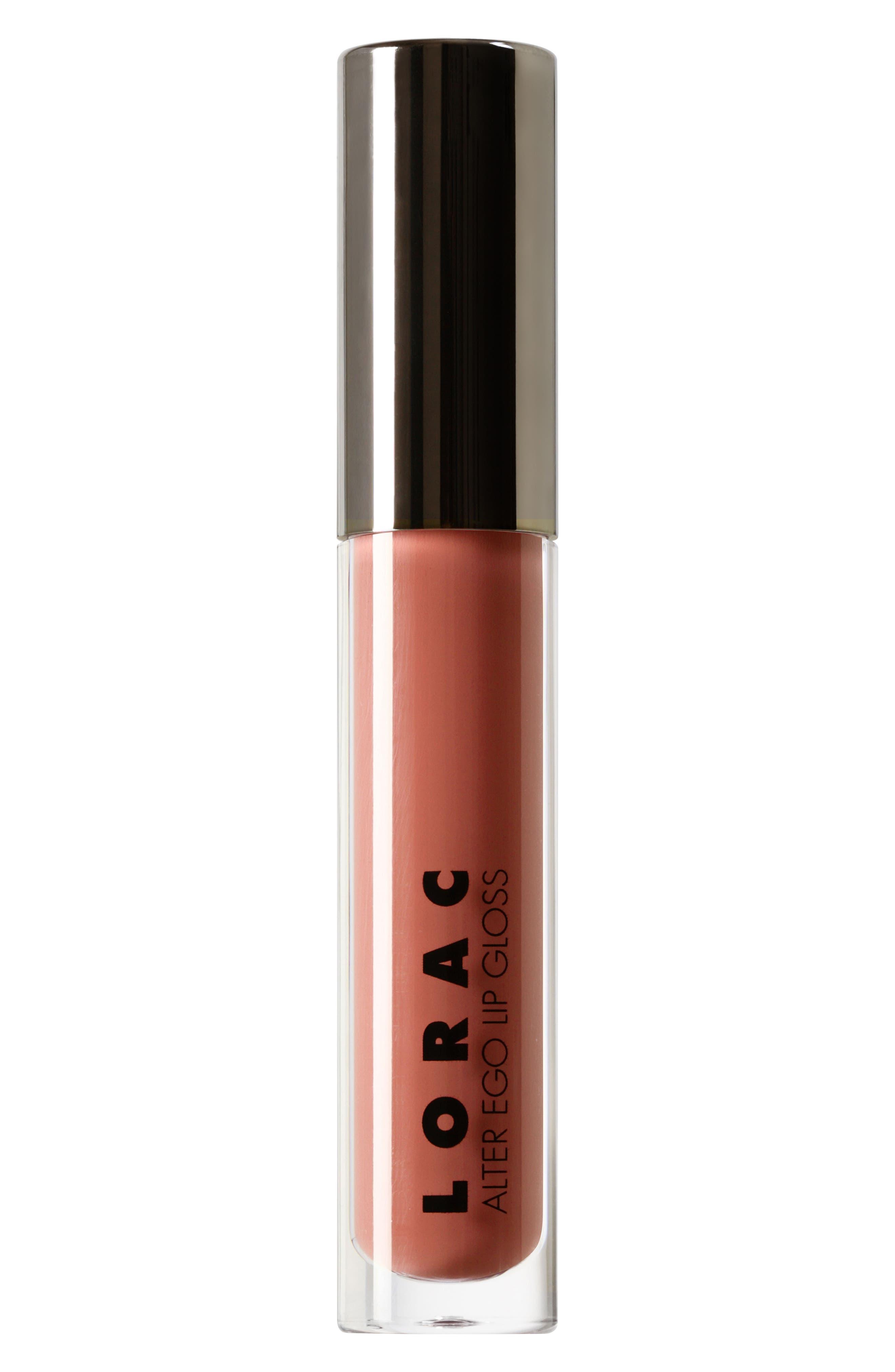 'Alter Ego' Lip Gloss,                         Main,                         color, Granny
