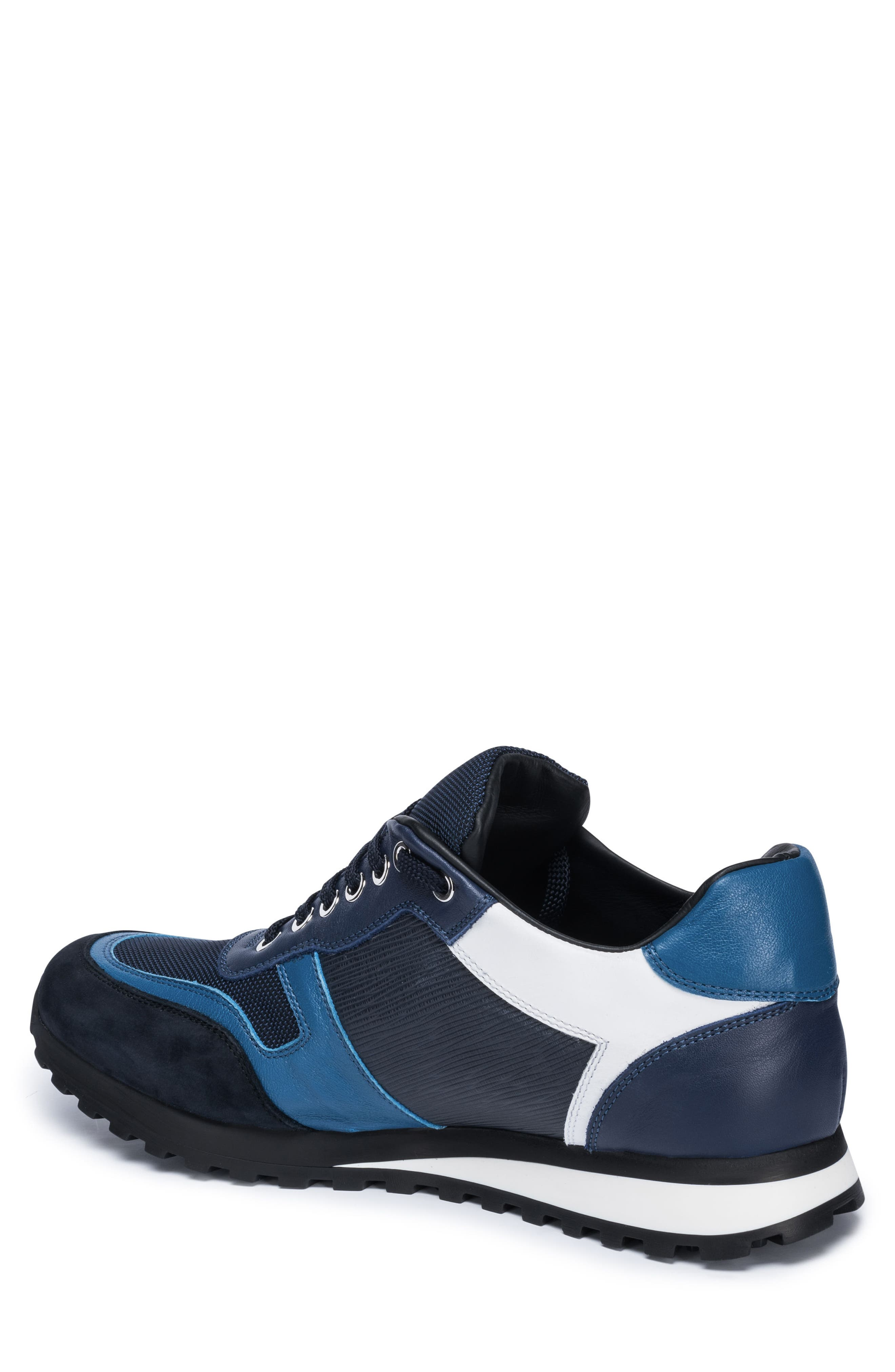Modena Sneaker,                             Alternate thumbnail 2, color,                             Blue
