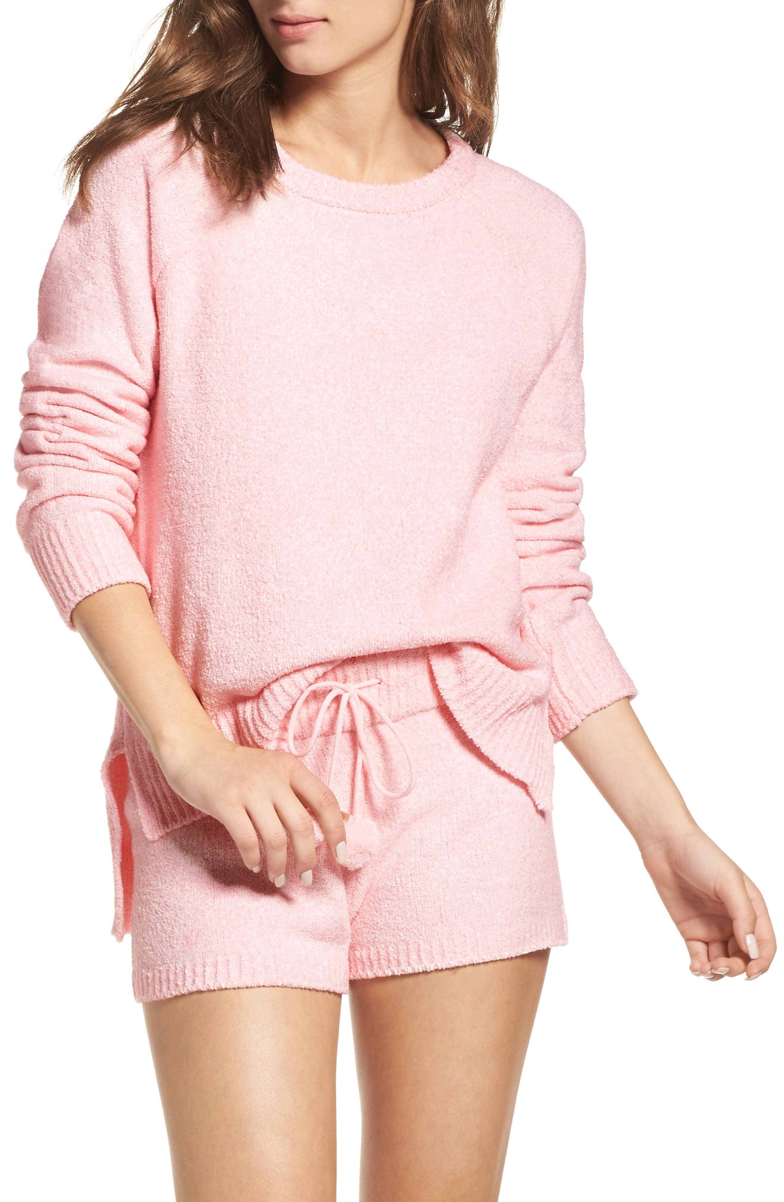 Honeydew Intimates Marshmallow Sweatshirt