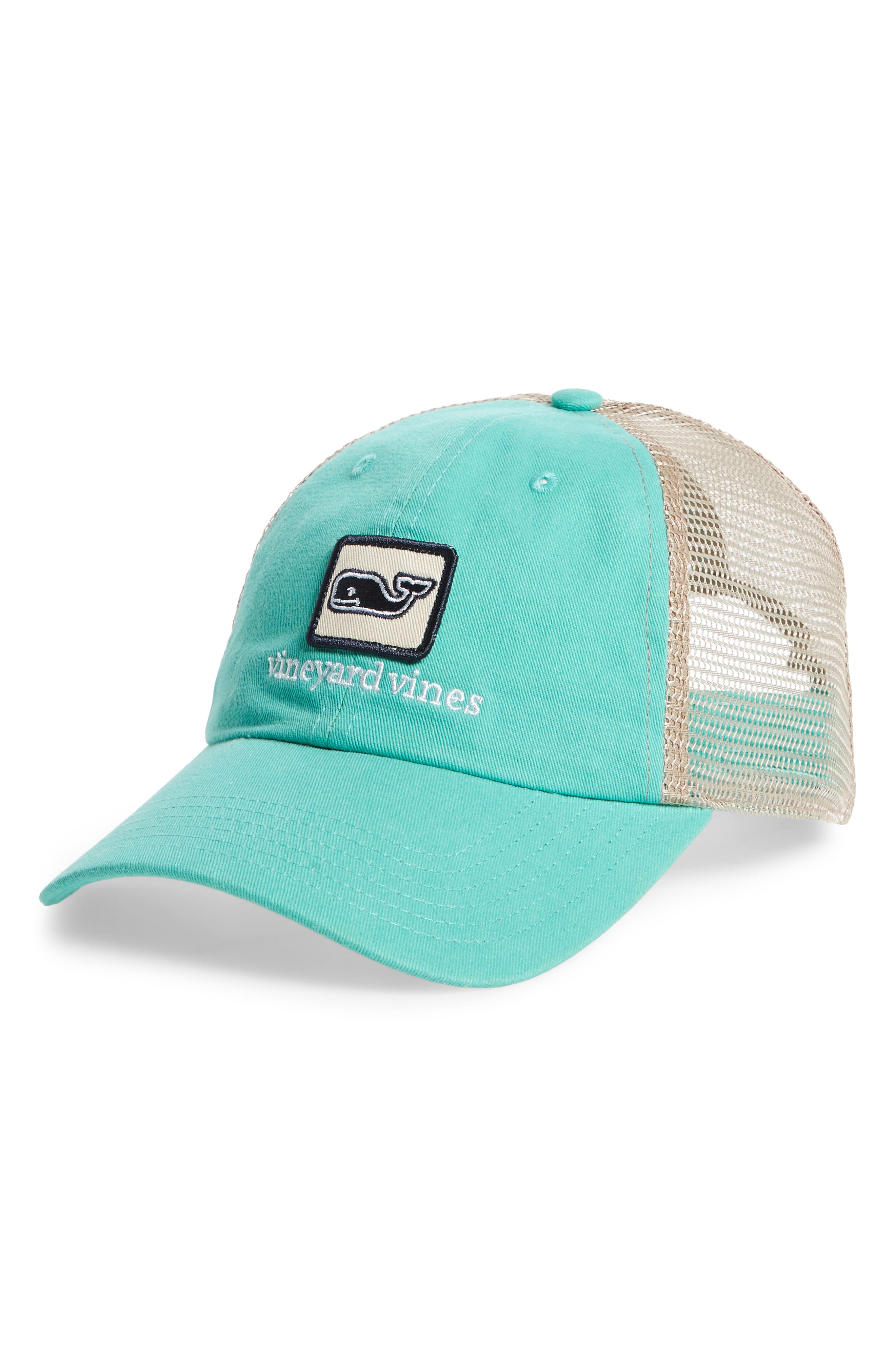 vineyard vines Deconstructed Trucker Cap