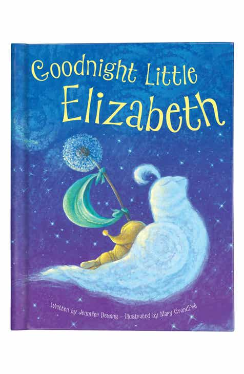 'Goodnight Little Me' Personalized Book