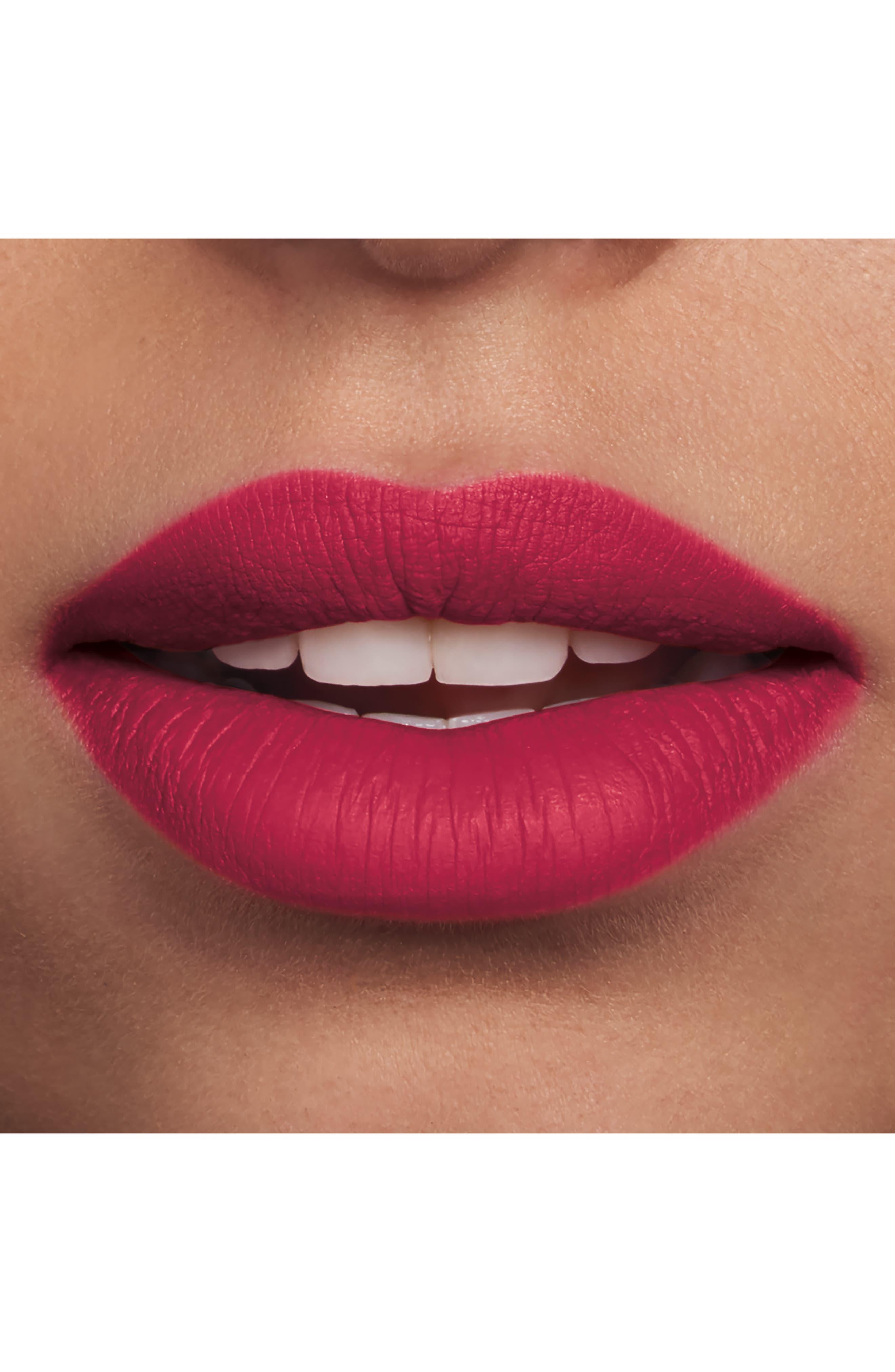Alternate Image 4  - Laura Mercier Velour Extreme Matte Lipstick