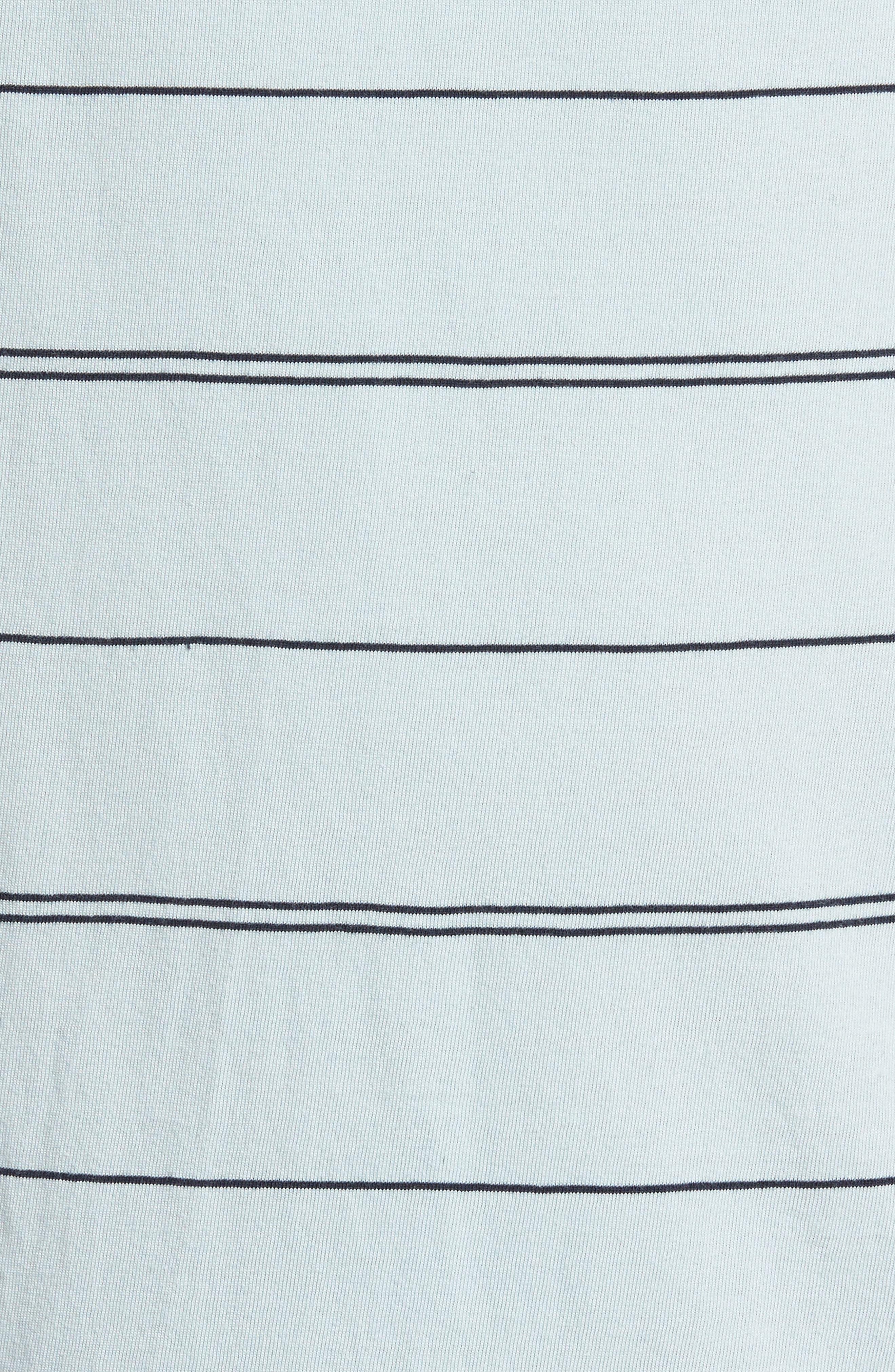Alternate Image 5  - Billabong Die Cut Stripe Tank
