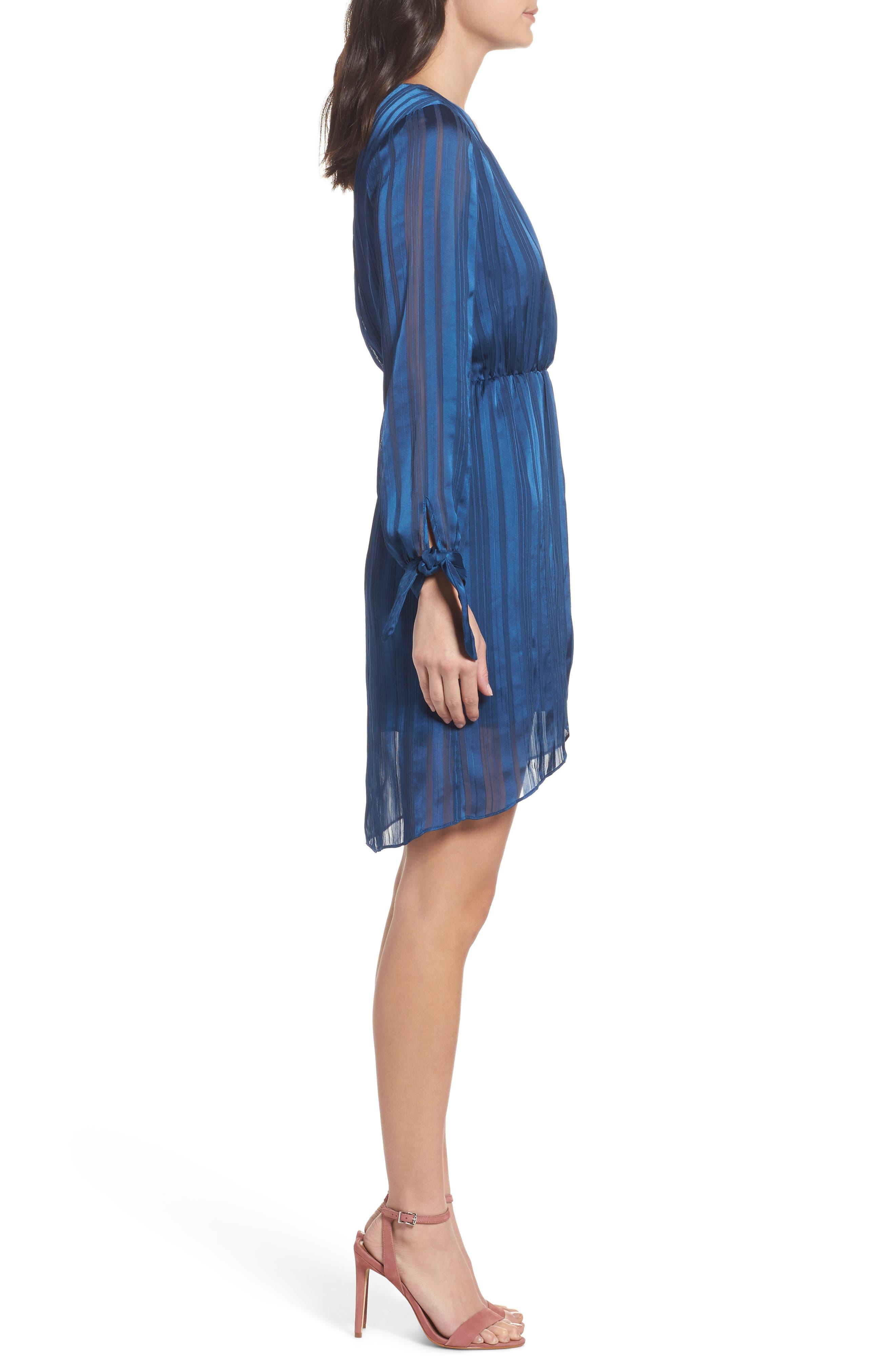 Alternate Image 4  - Ali & Jay Devil in a Blue Dress