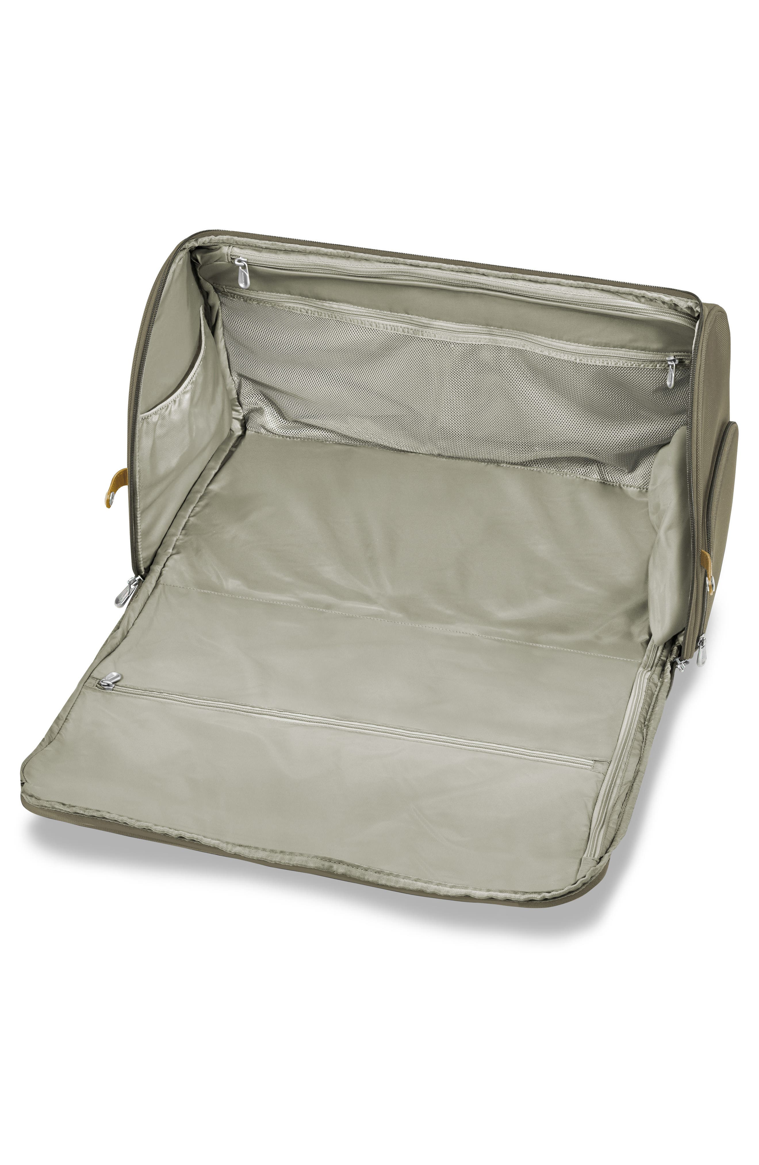 Alternate Image 3  - Briggs & Riley Baseline Suiter Duffel Bag