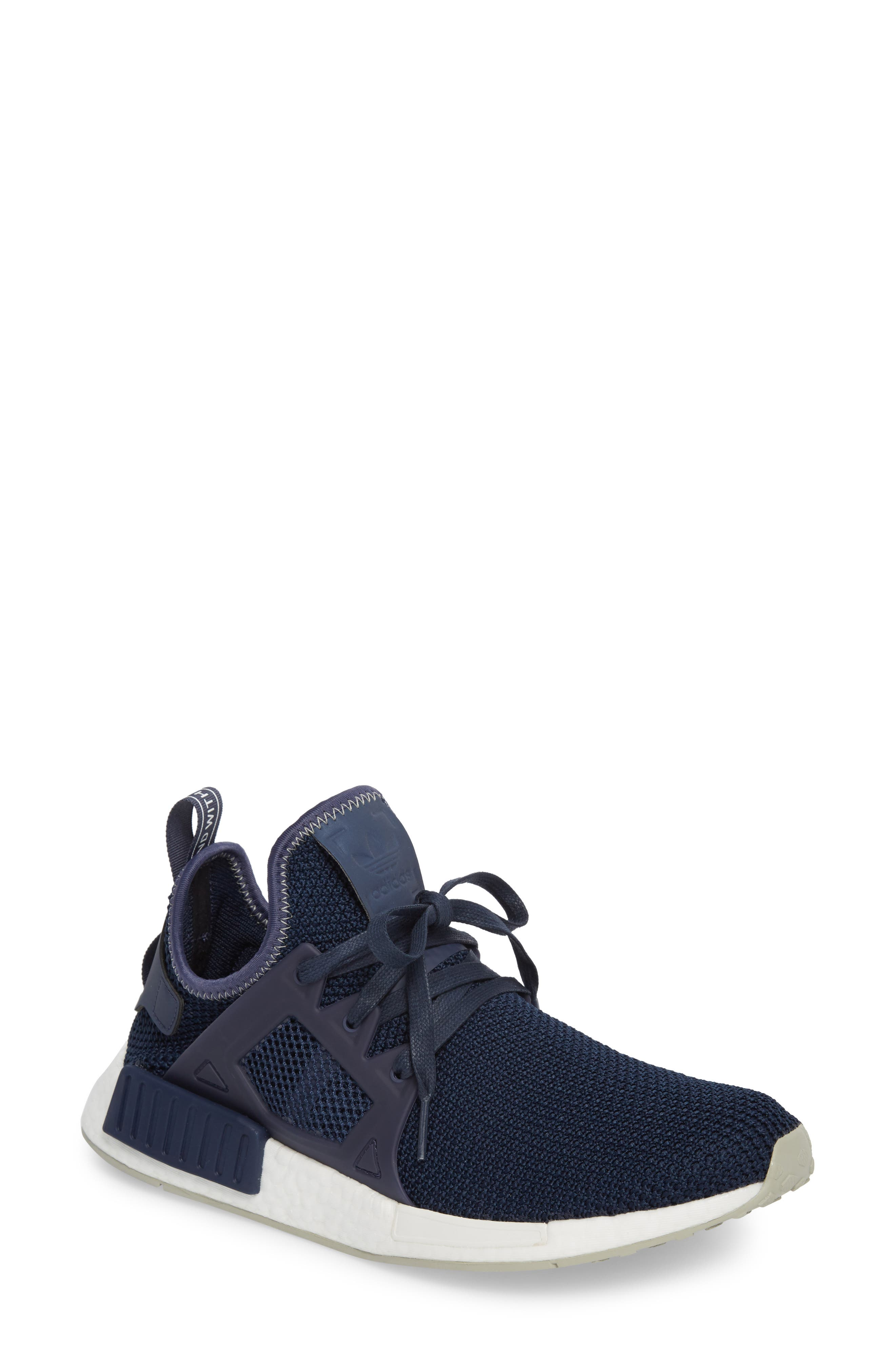 Alternate Image 1 Selected - adidas NMD XR1 Athletic Shoe (Women)