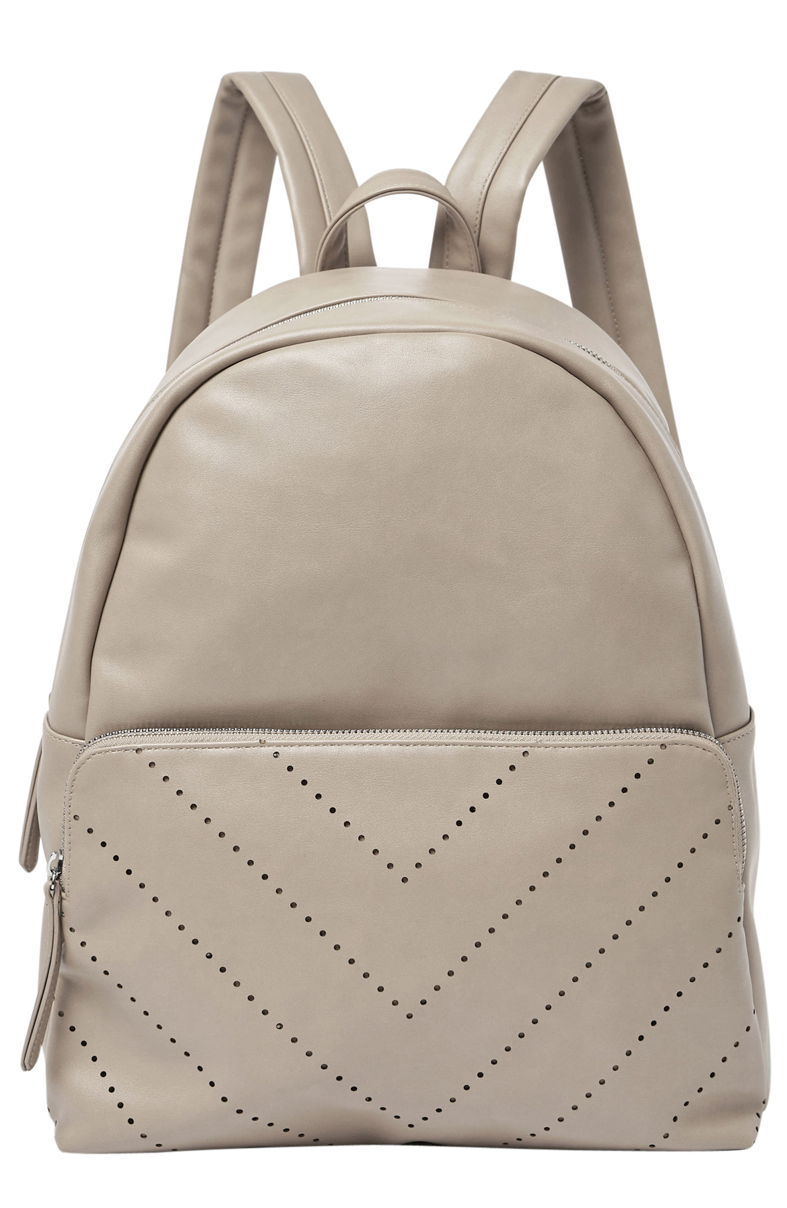 Urban Originals The Free Vegan Leather Backpack