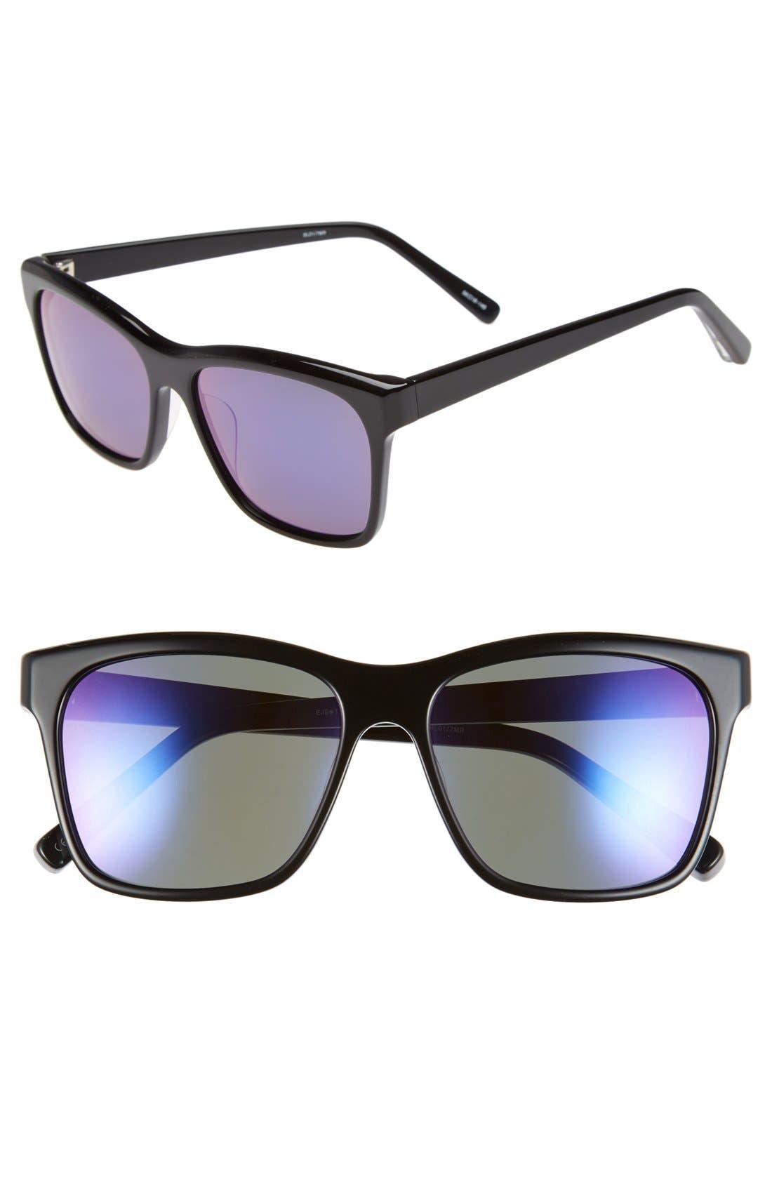 Alternate Image 1 Selected - Elizabeth and James 'Park' 56mm Sunglasses