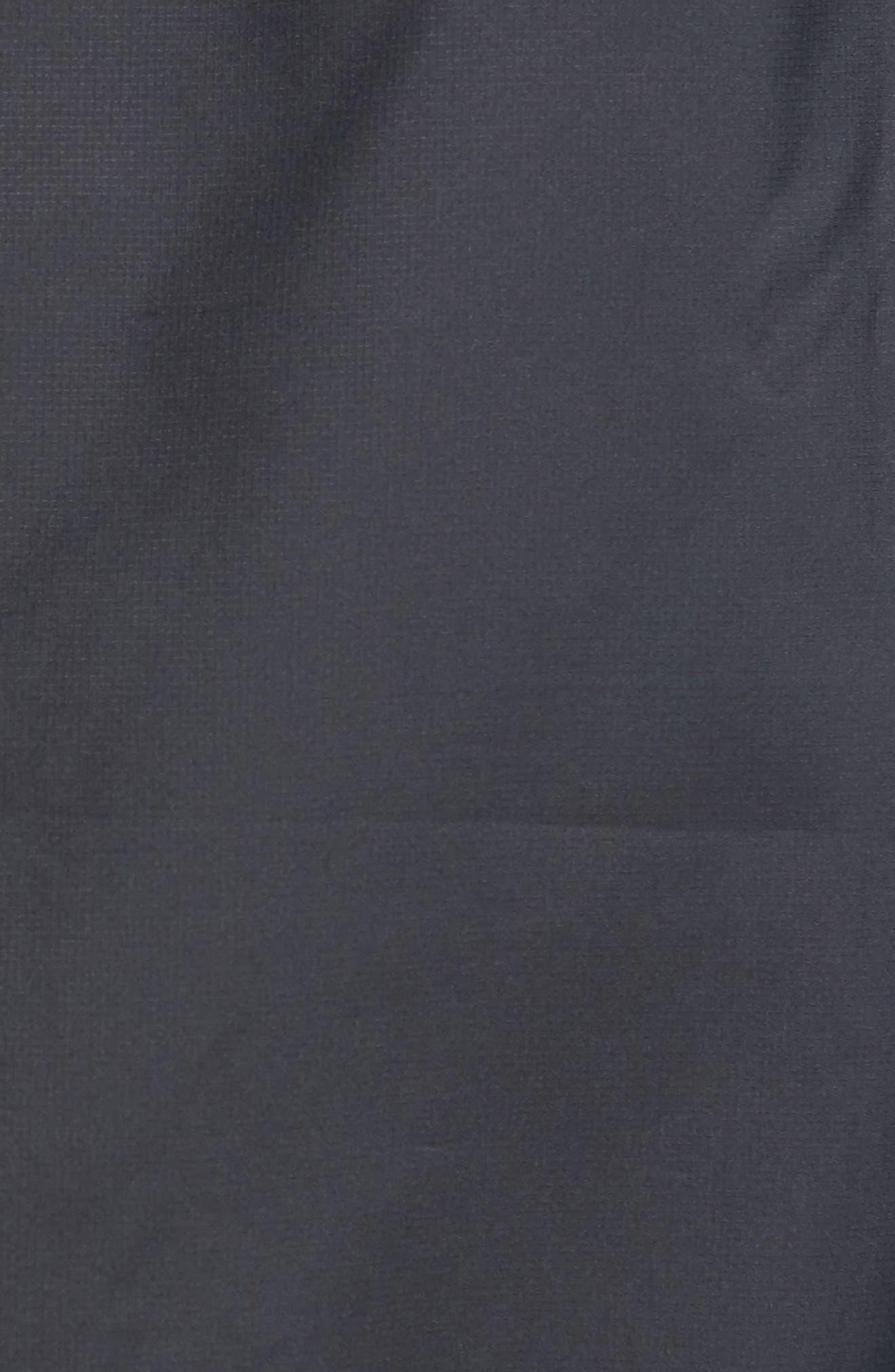 Alternate Image 5  - Nike Jordan Sportswear Wings Windbreaker Jacket
