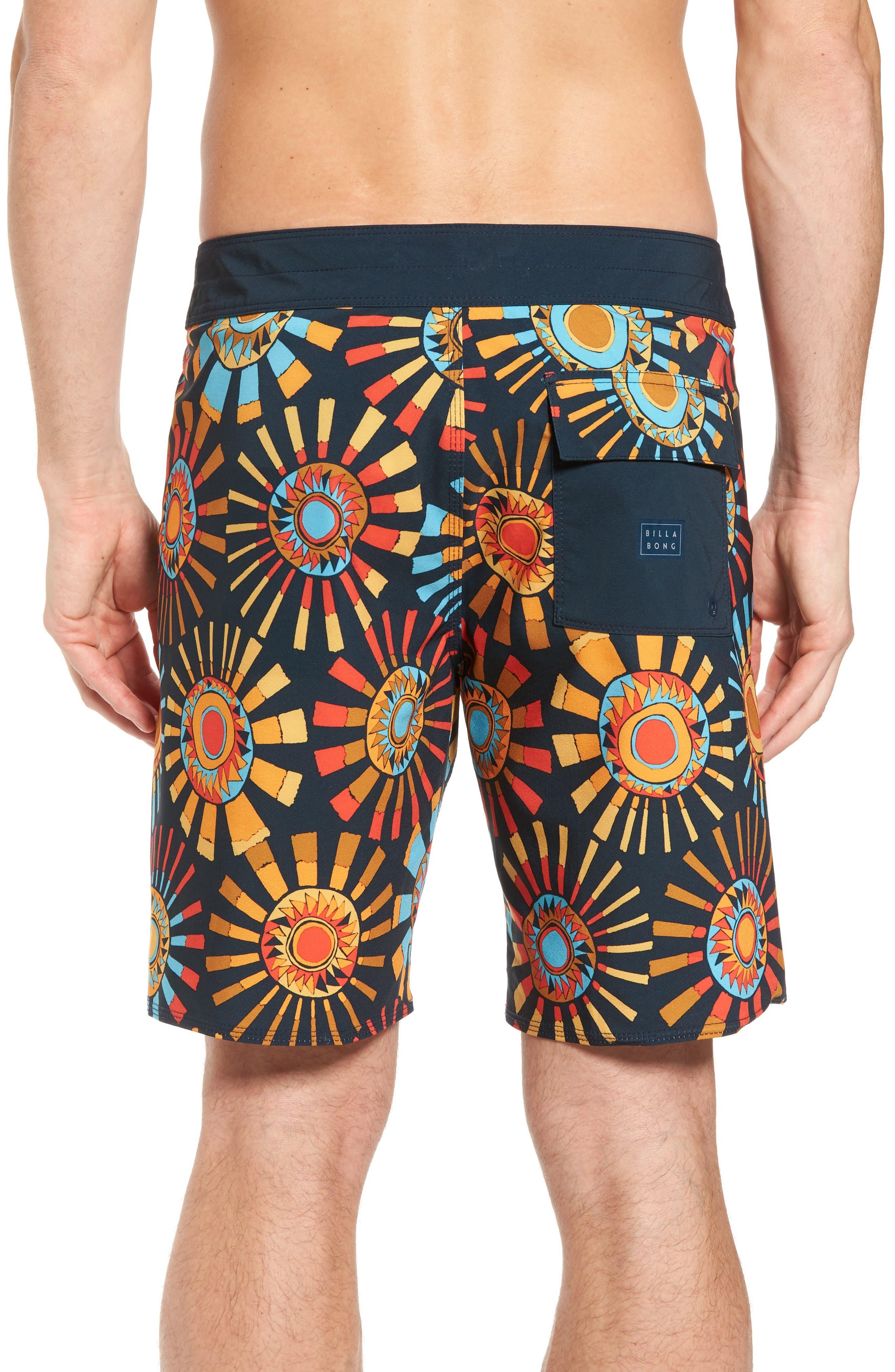 Alternate Image 2  - Billabong Sundays Airlite Board Shorts