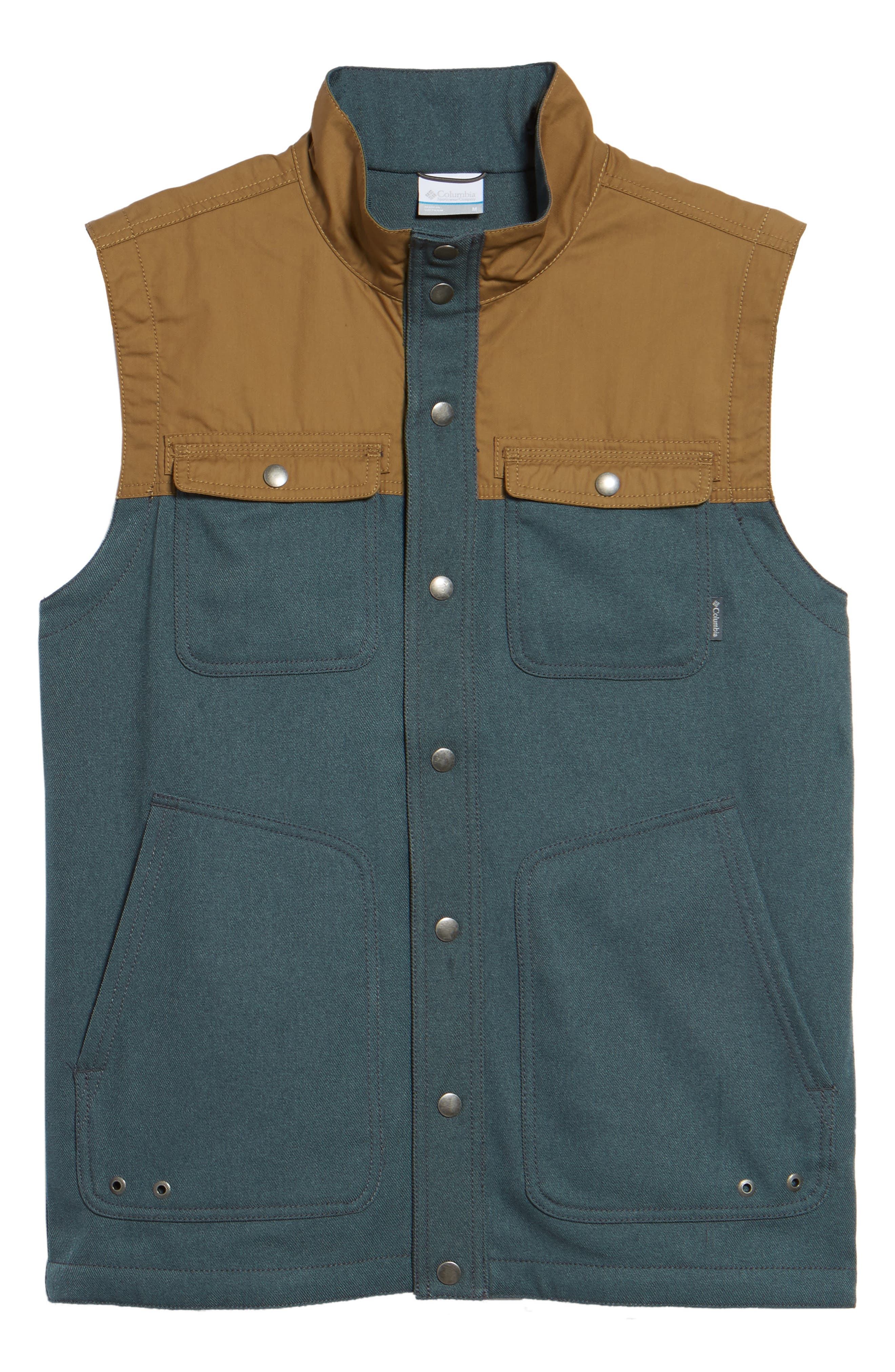 Alternate Image 6  - Columbia Deschutes River™ Vest