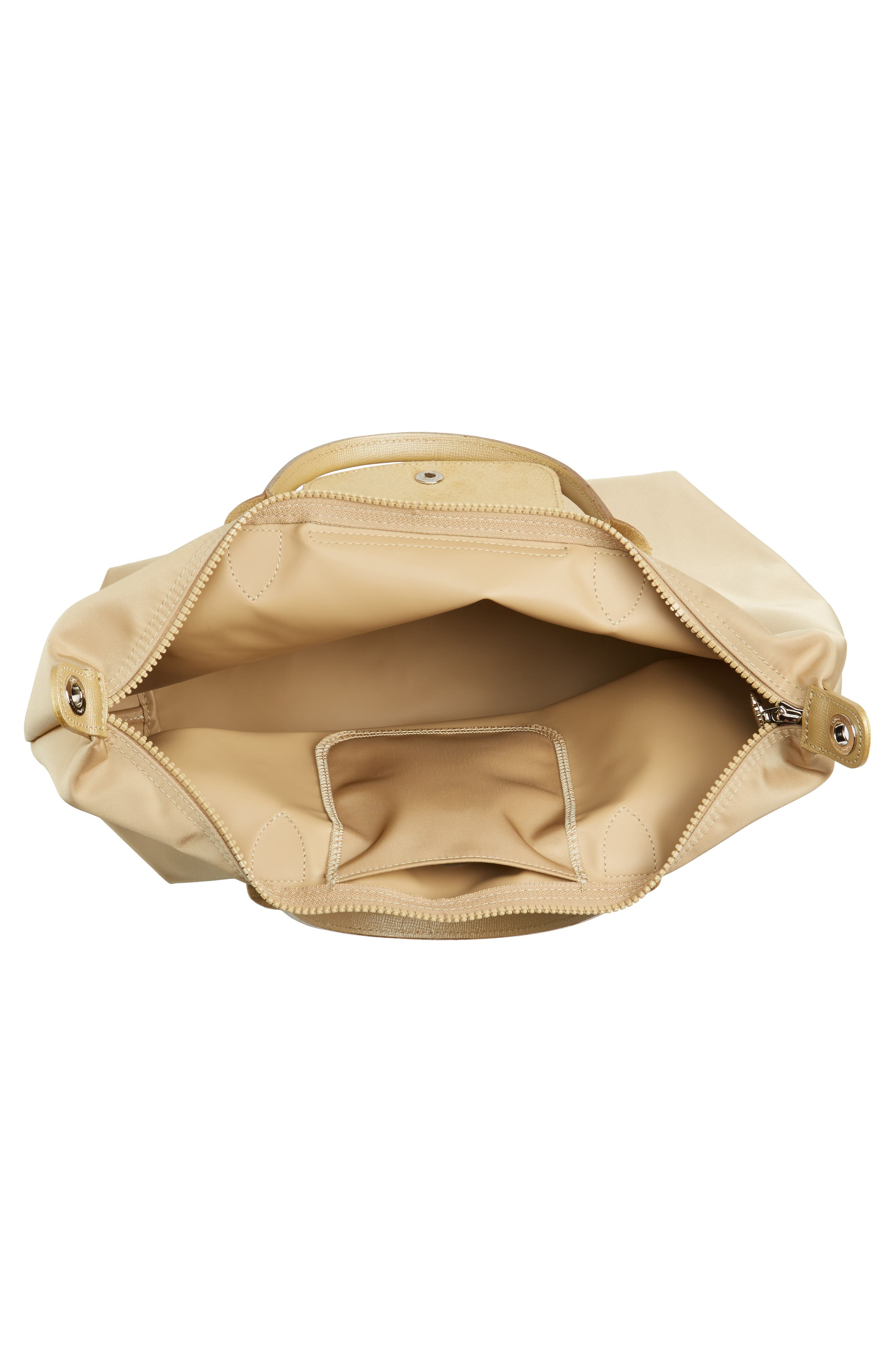 Alternate Image 4  - Longchamp 'Medium Le Pliage Neo' Nylon Tote