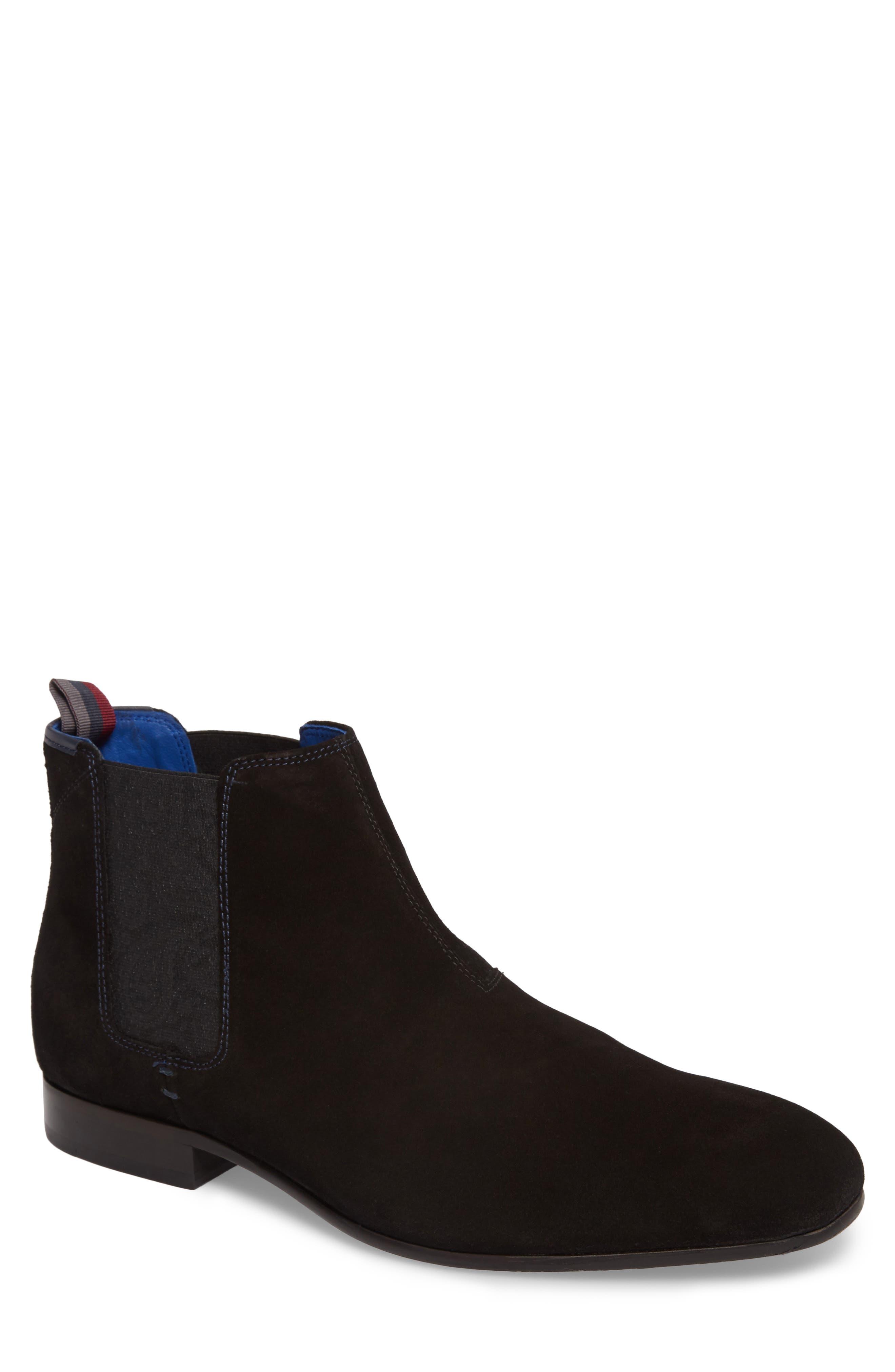 Ted Baker London Auldham Chelsea Boot (Men)