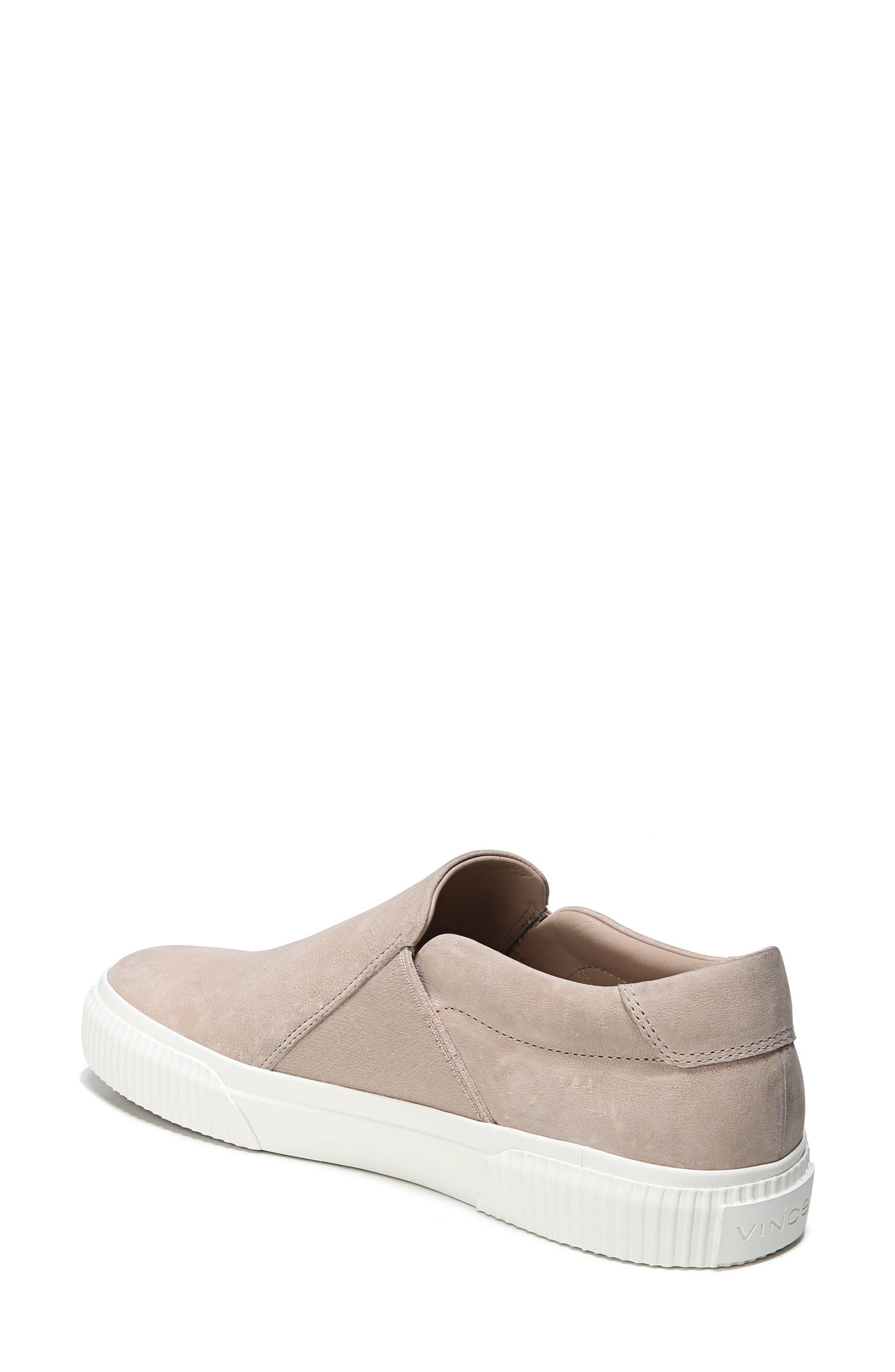 Alternate Image 2  - Vince Knox Slip-On Sneaker (Women)