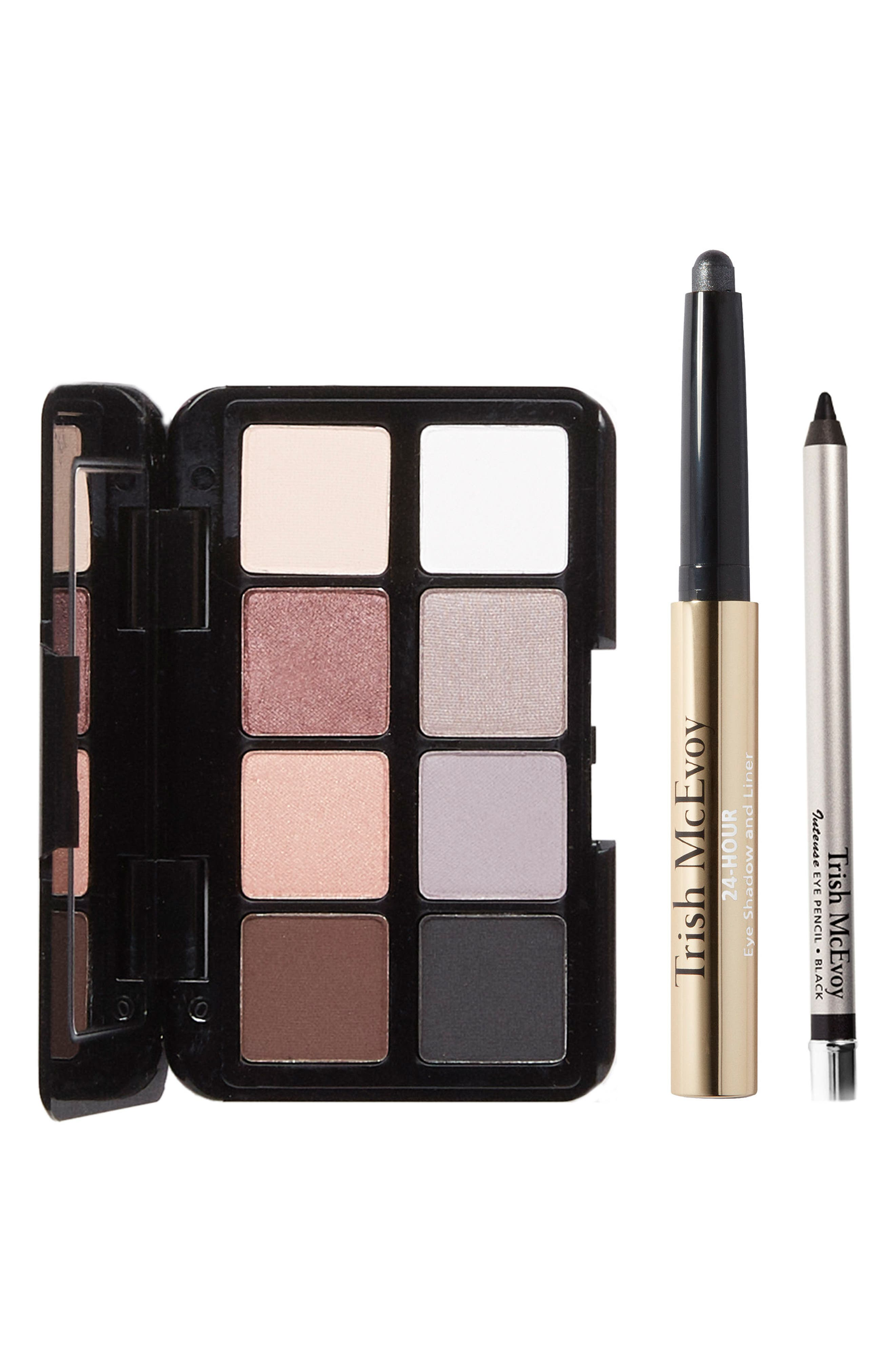 Trish McEvoy Sparkling Eyes Collection (Nordstrom Exclusive) ($85 Value)