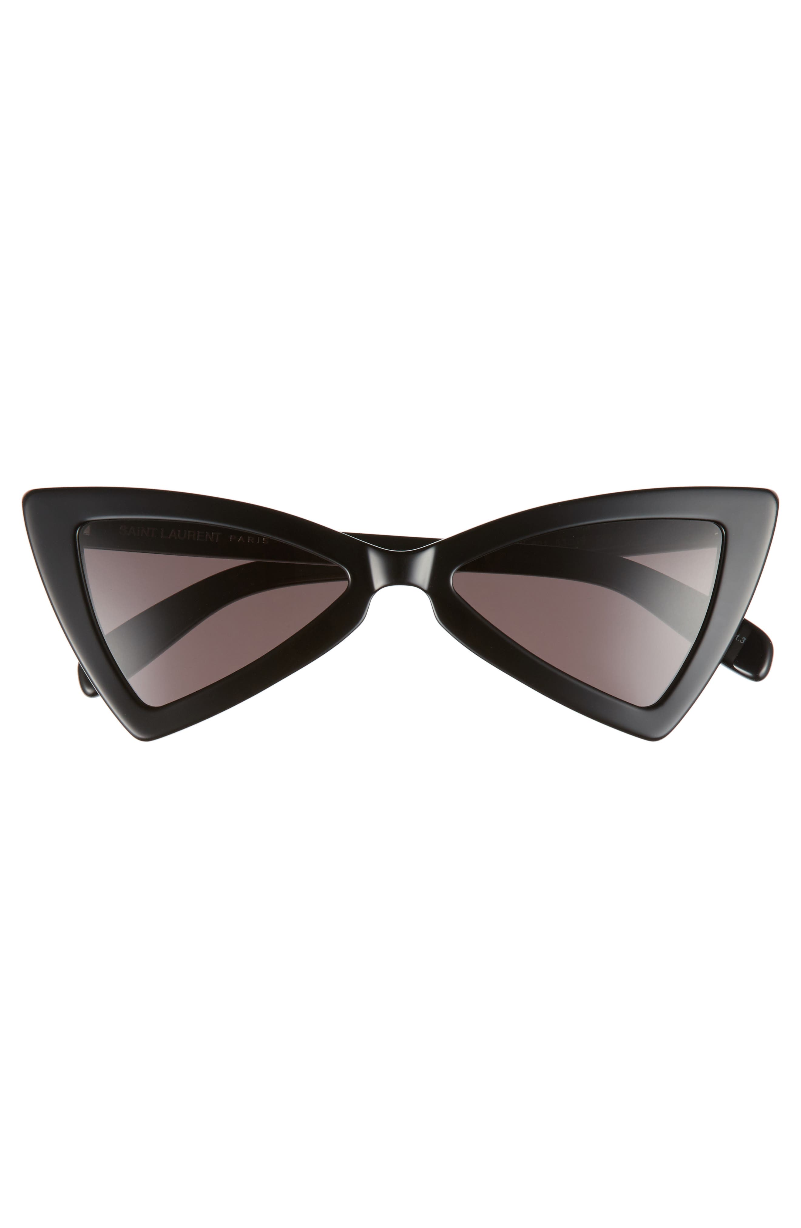 Alternate Image 3  - Saint Laurent Jerry 53mm Sunglasses