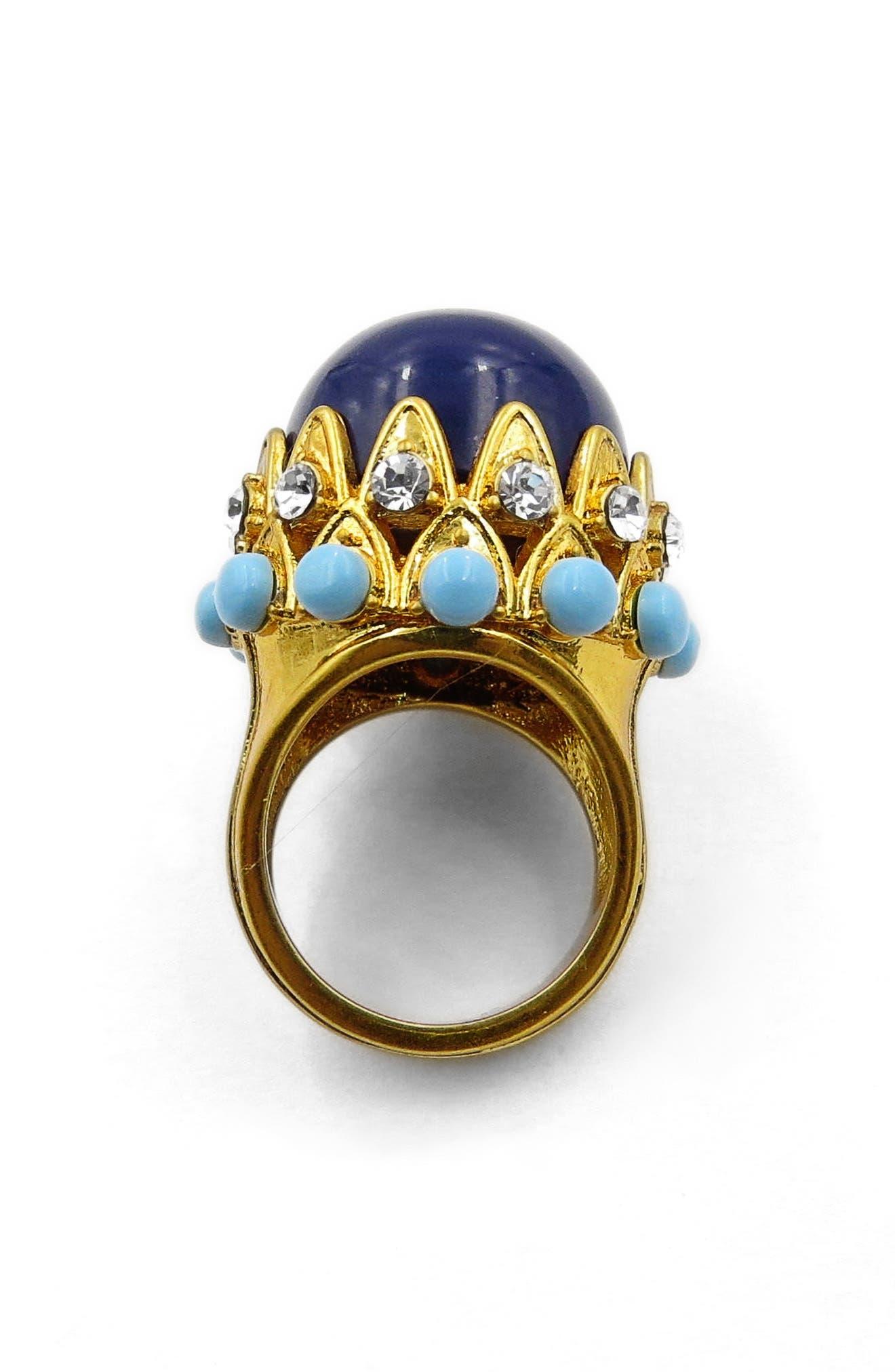 Main Image - Asa Kaftans Dome Statement Ring