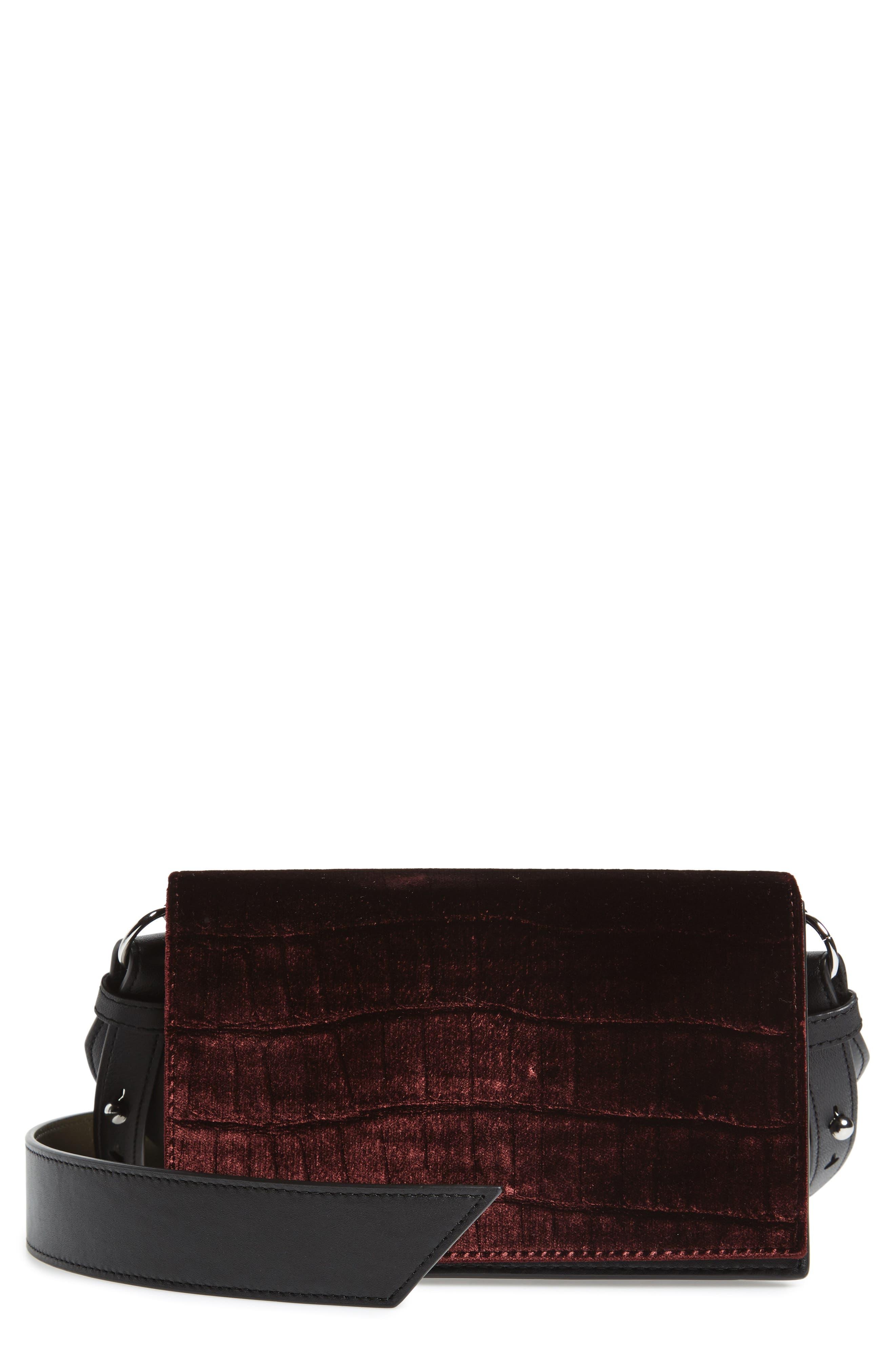 ALLSAINTS Keel Shoulder Bag