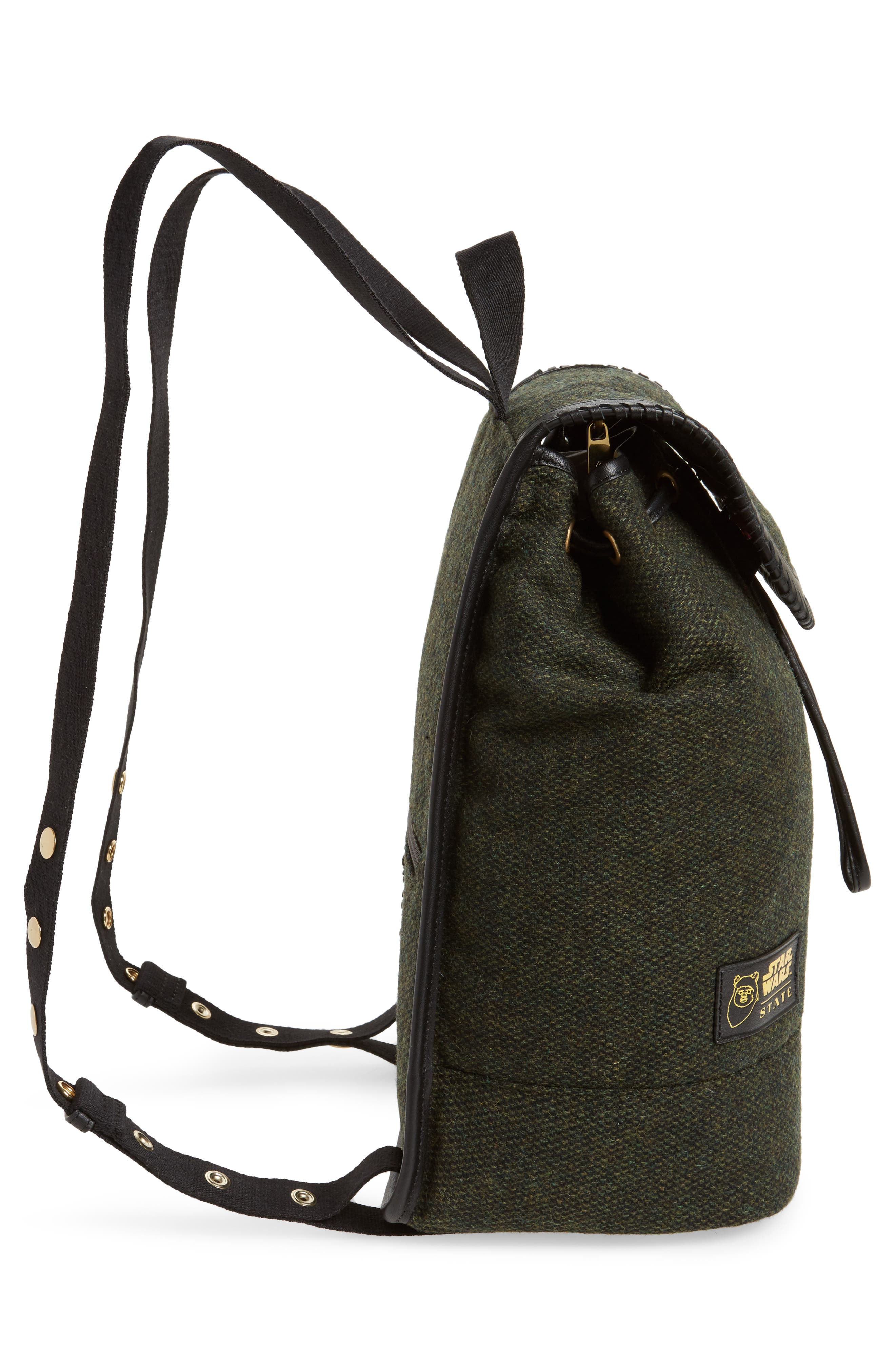Alternate Image 5  - STATE Bags Star Wars - The Ewoks Hattie Backpack