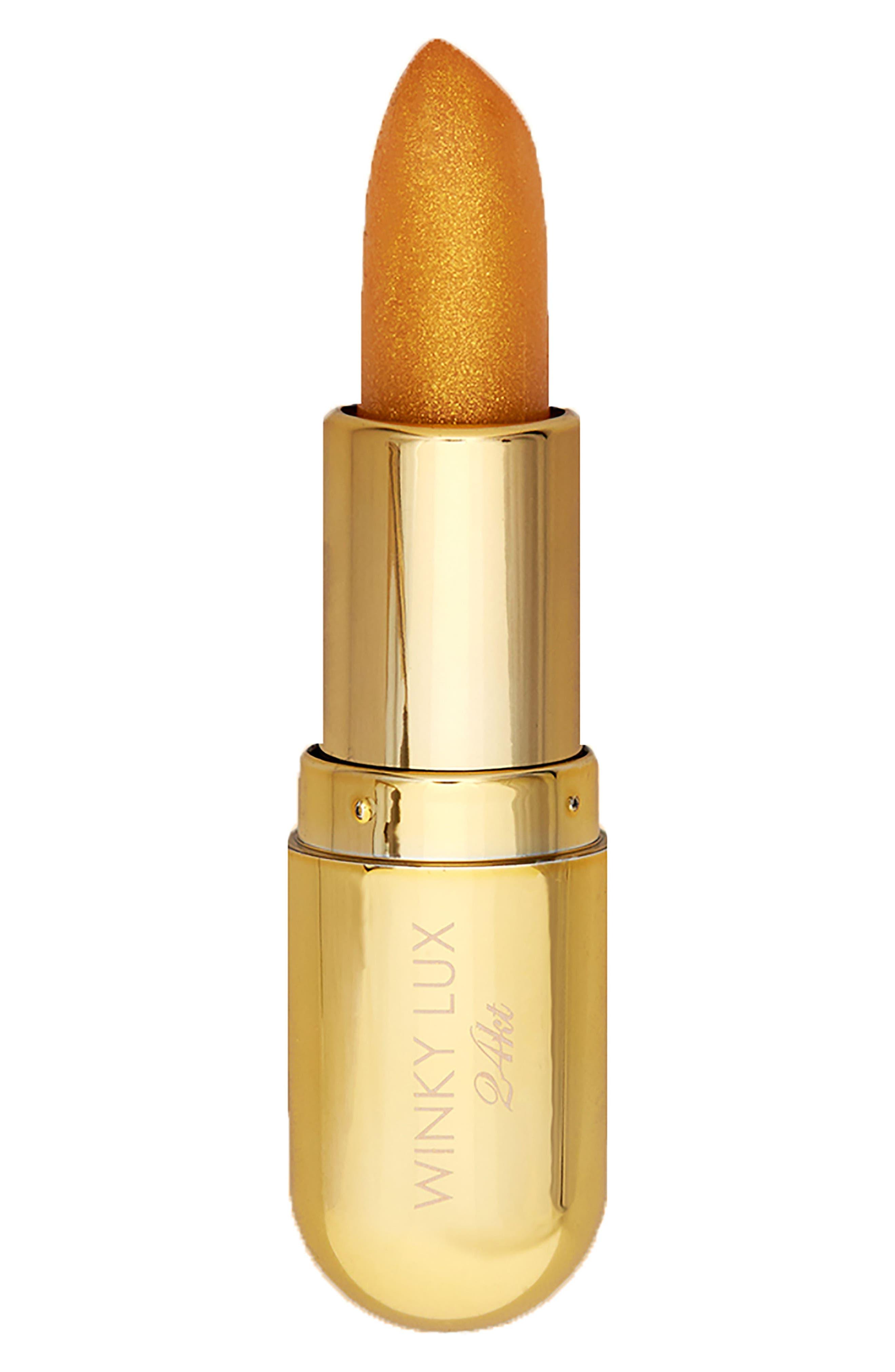 Glimmer Balm,                         Main,                         color, Gold