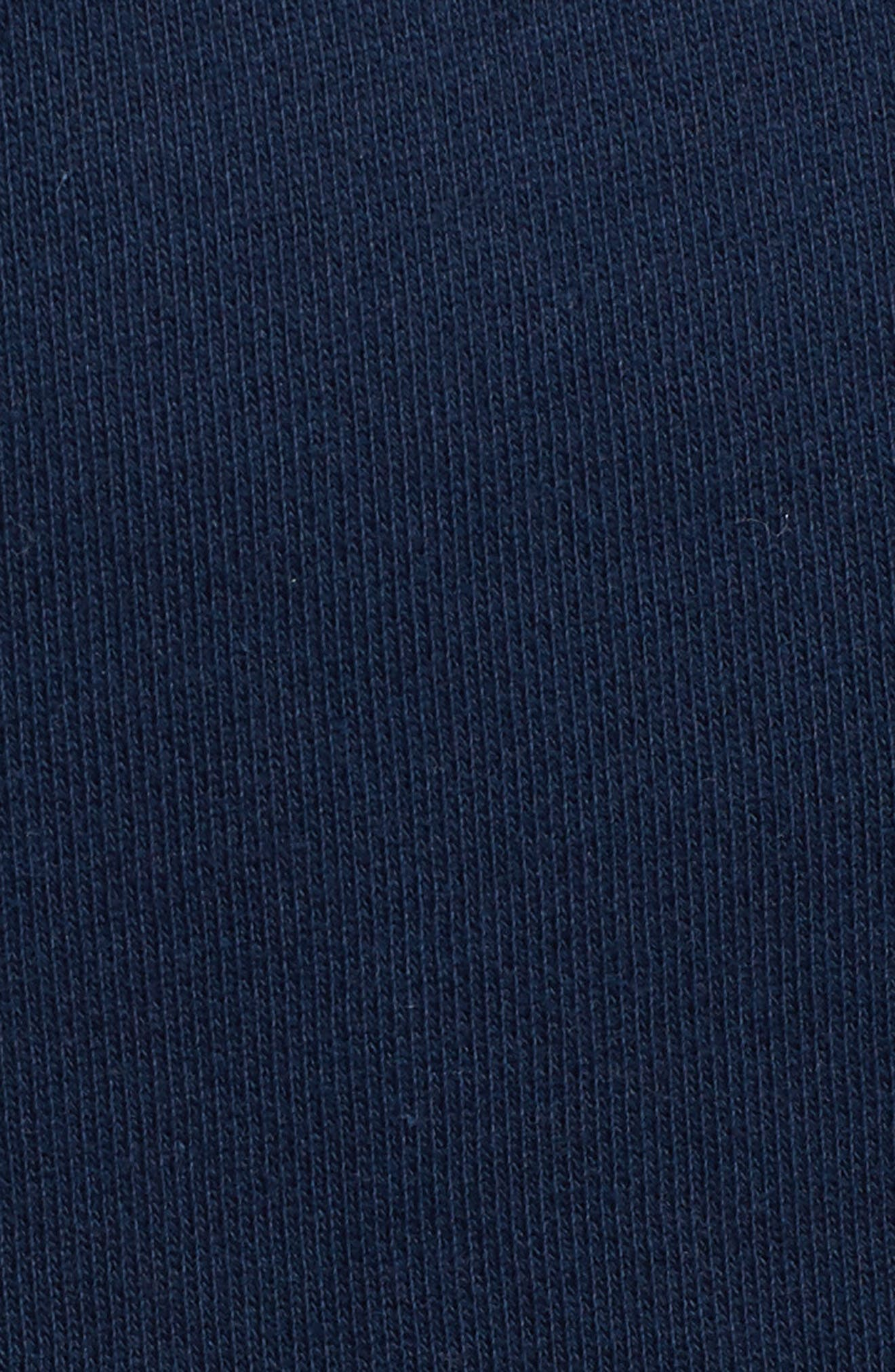 Starcrest Pullover,                             Alternate thumbnail 6, color,                             Collegiate Navy