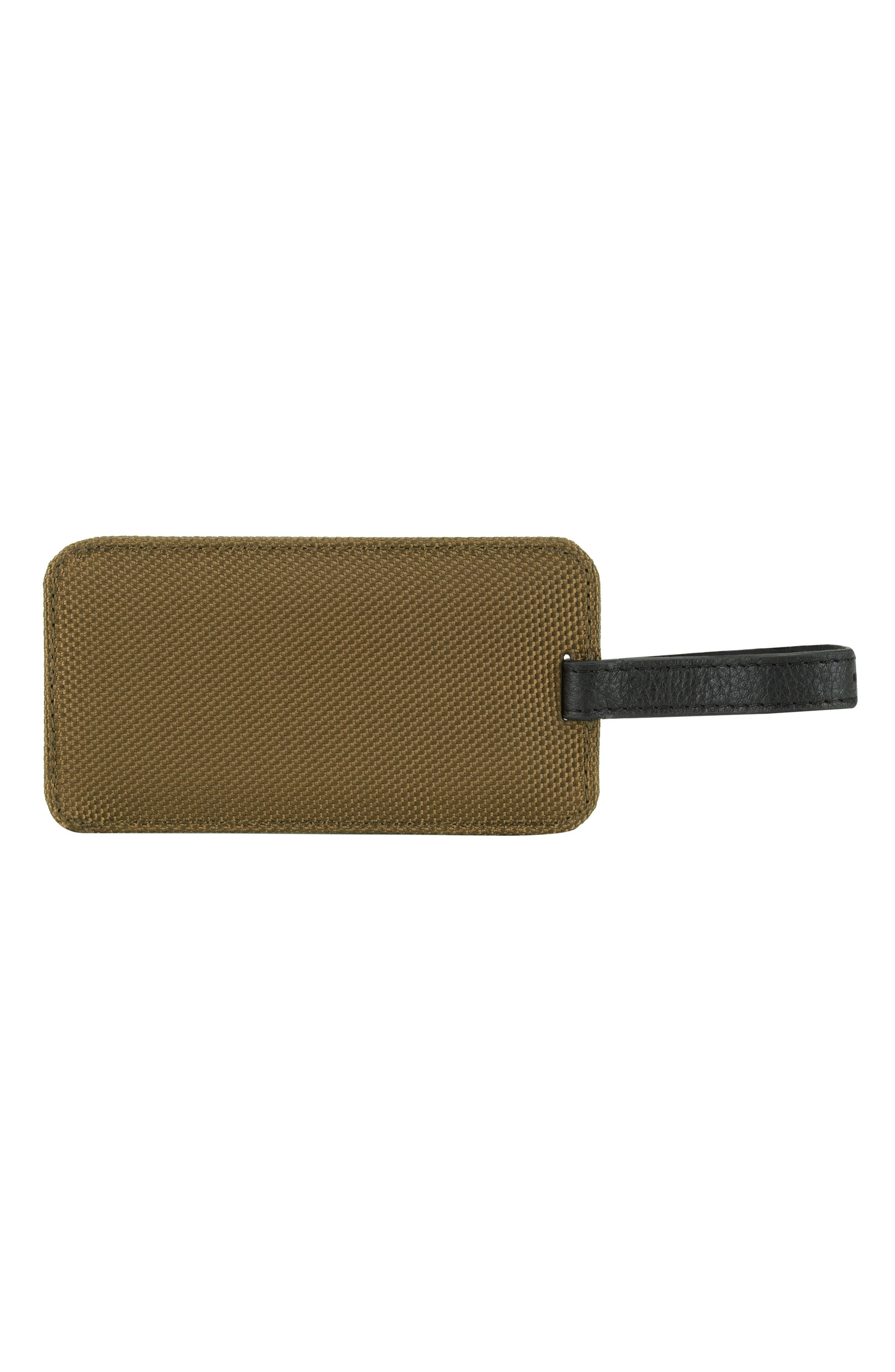 Incase Designs Luggage Tag