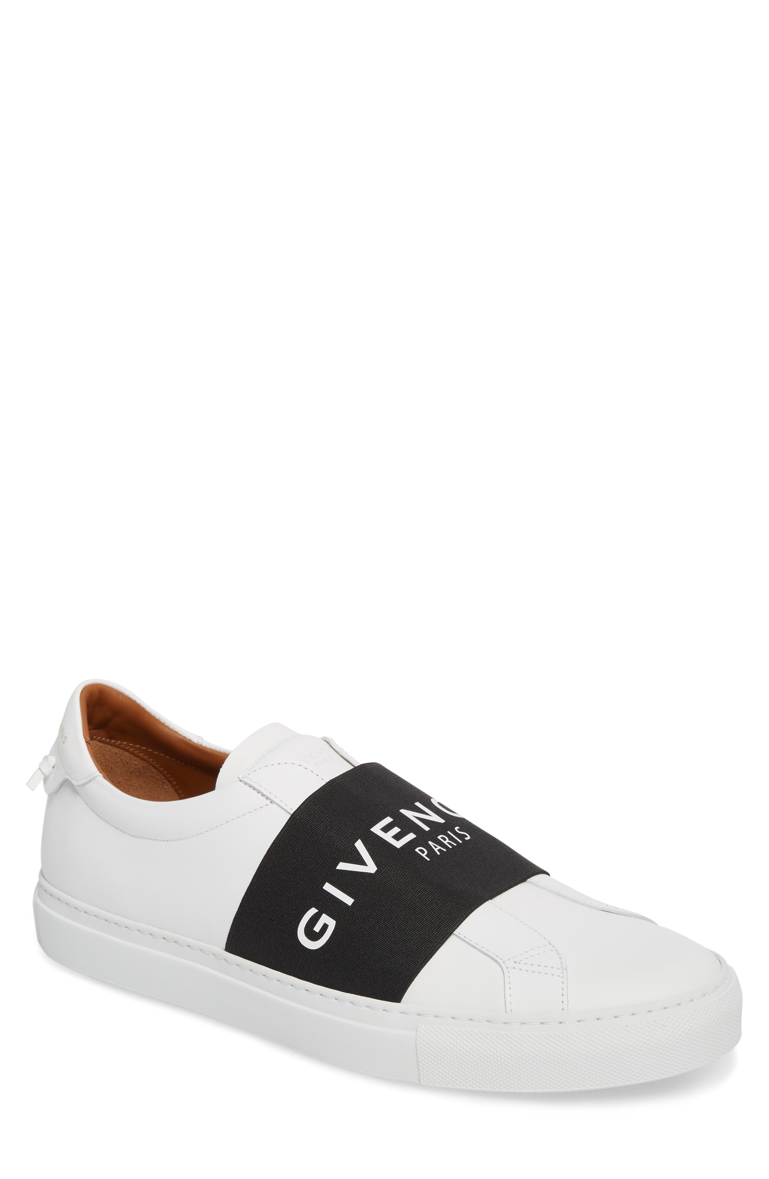Givenchy Urban Knots Sneaker (Men)