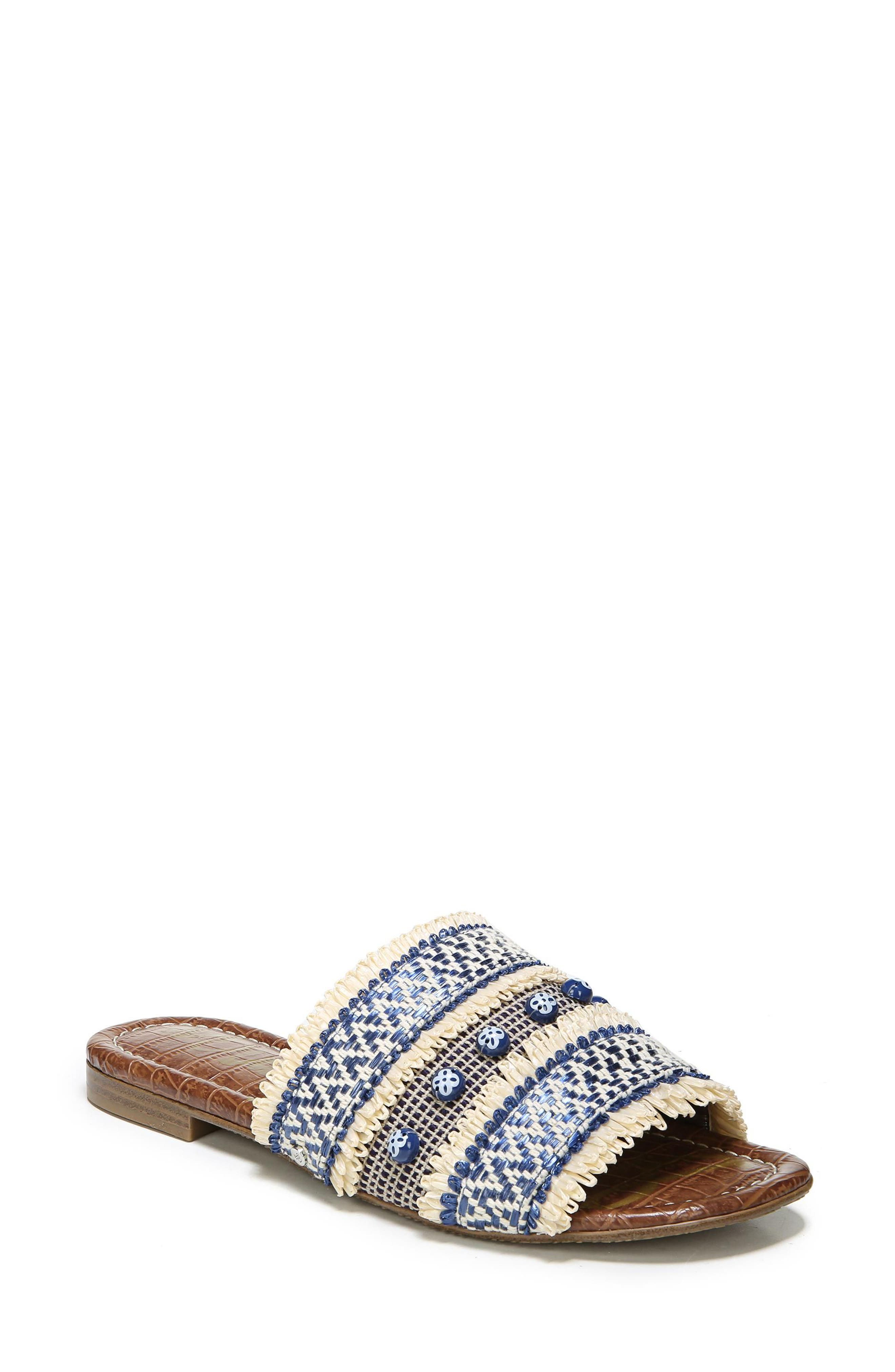 Sam Edelman Brandon Slide Sandal (Women)