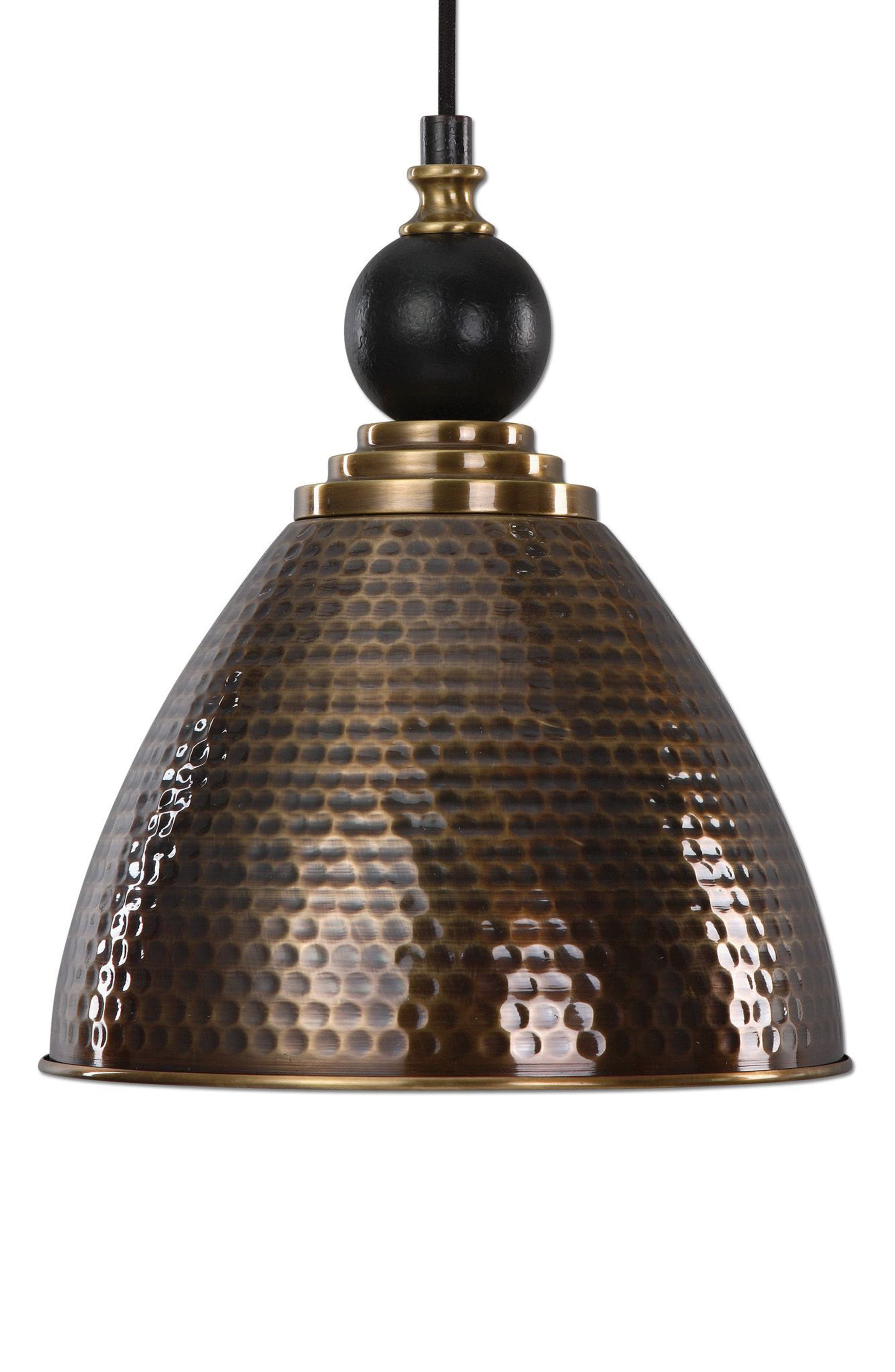Alternate Image 1 Selected - Uttermost Adastra Pendant Light Fixture