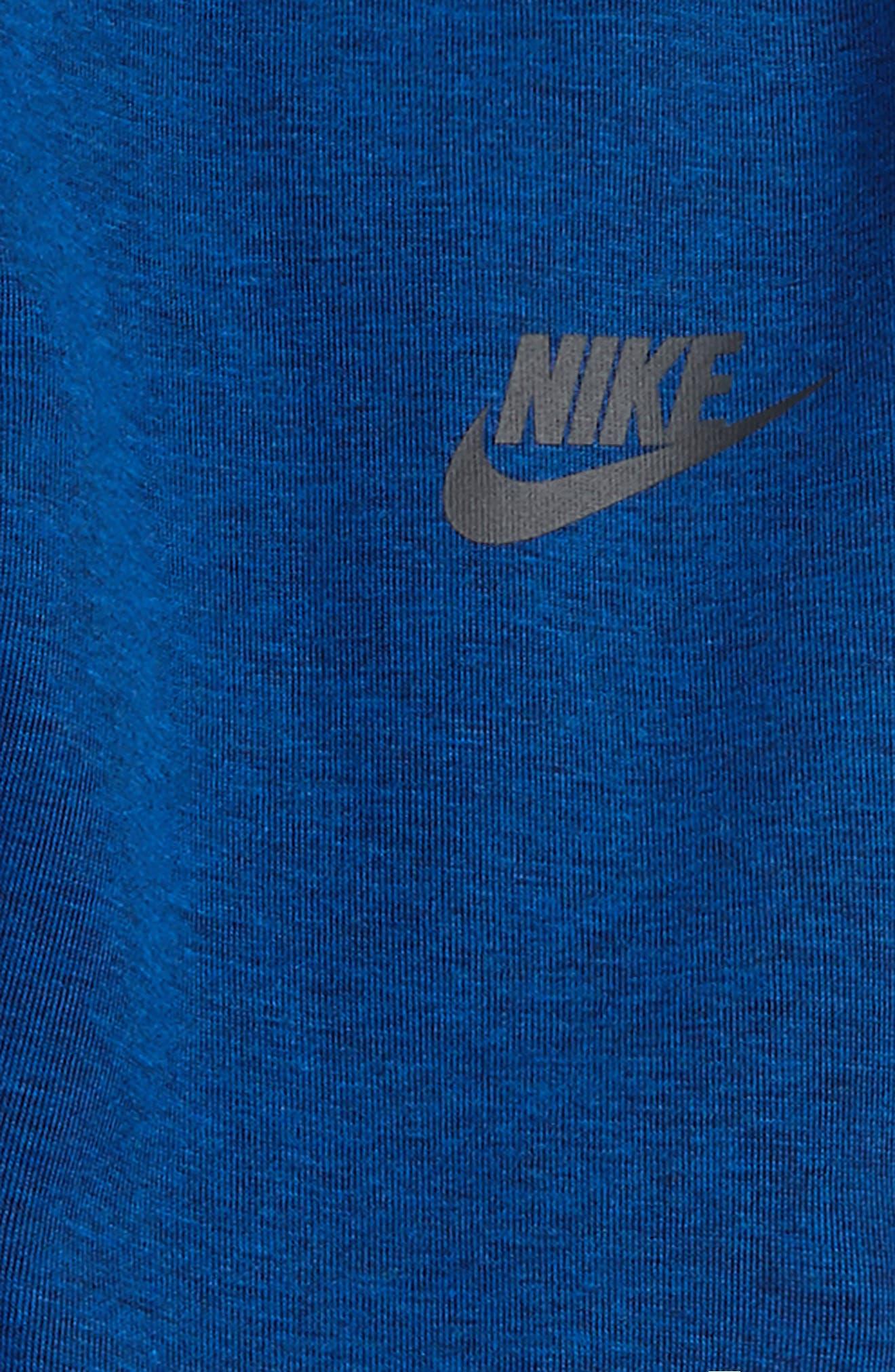 Tech Fleece Pants,                             Alternate thumbnail 2, color,                             Gym Blue