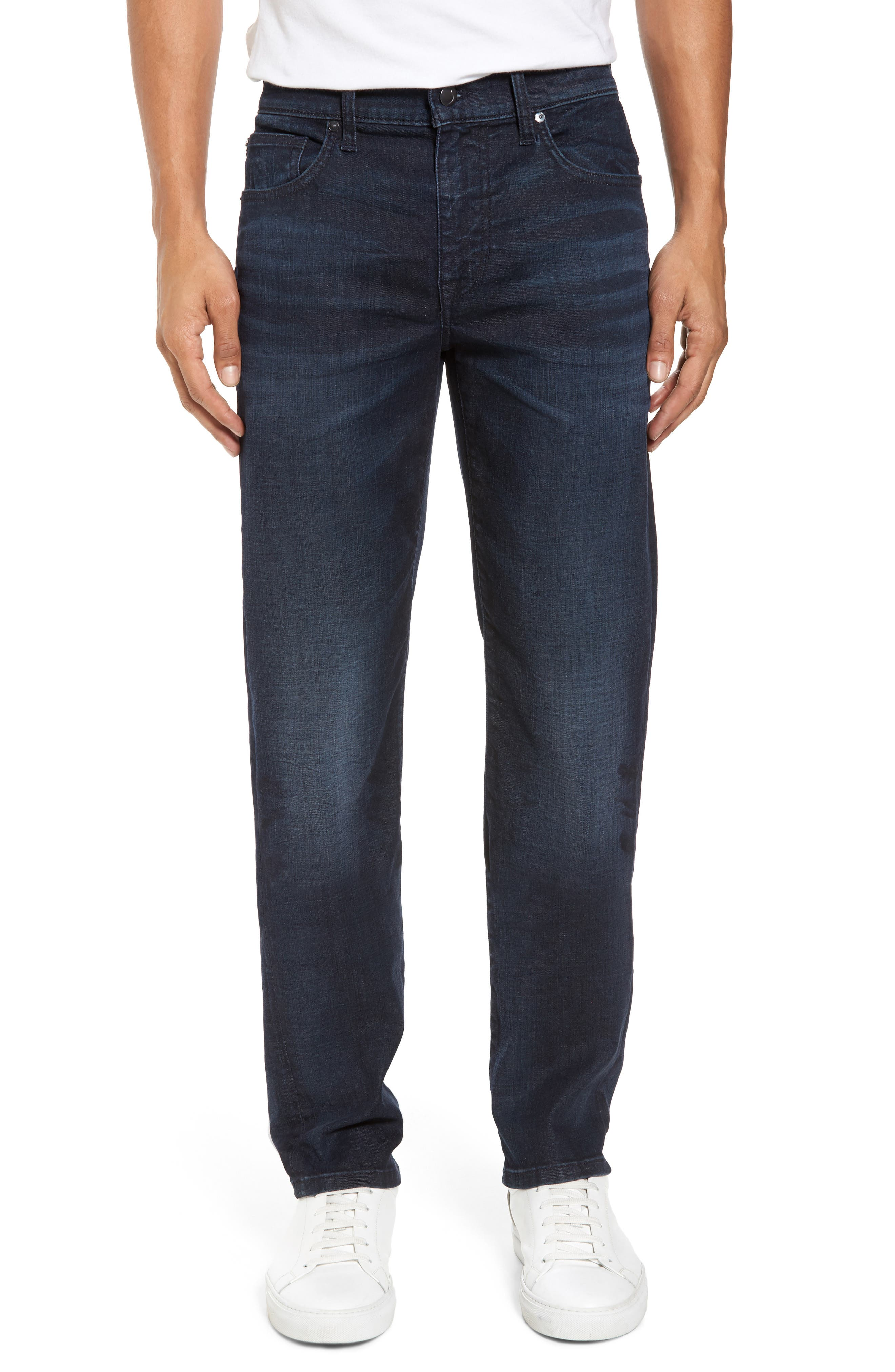 Joe's Brixton Slim Straight Leg Jeans (Larsen)