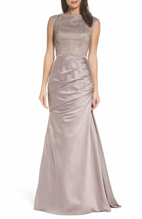 Champagne Dress Nordstrom