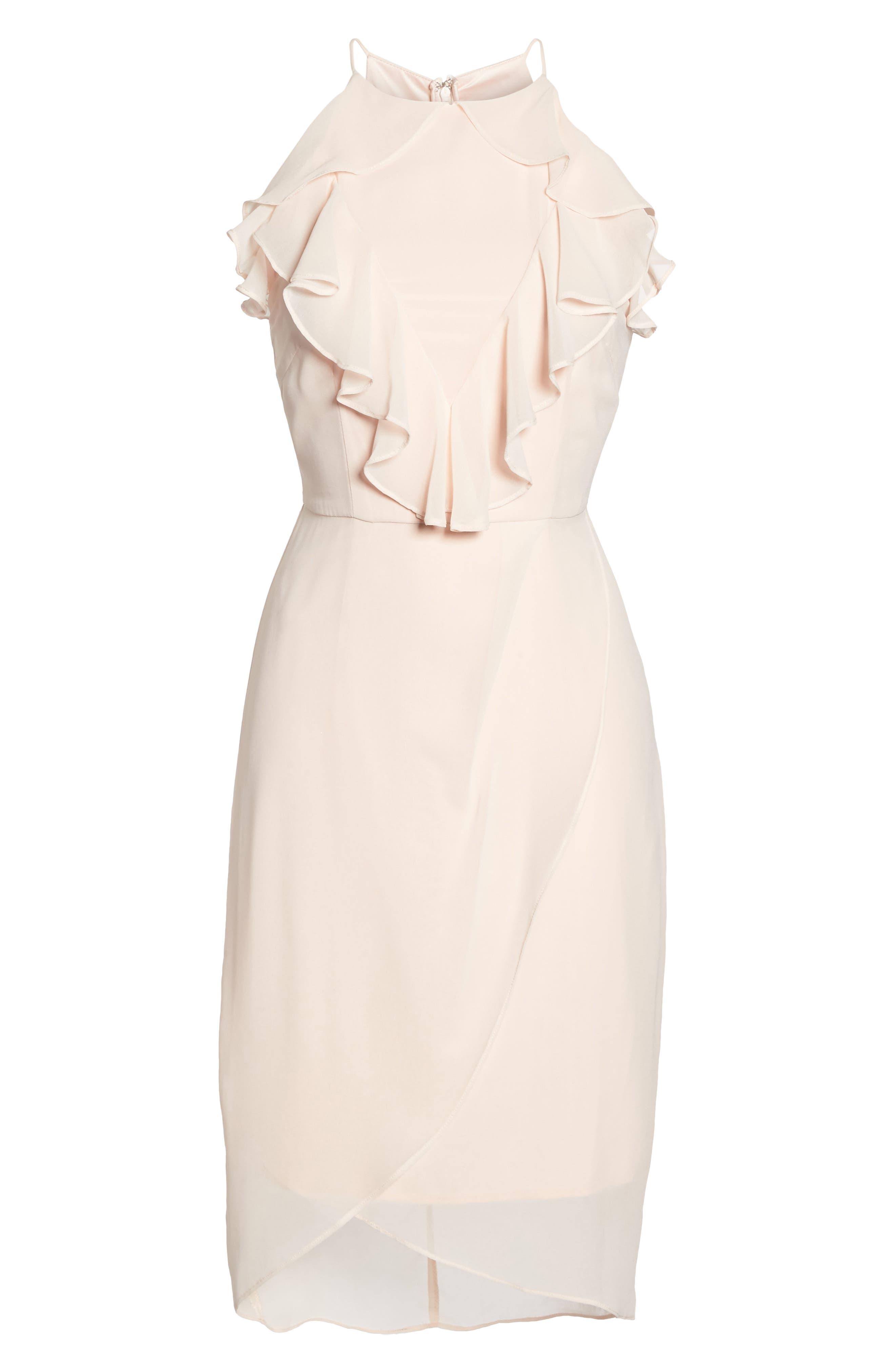 Alternate Image 6  - Cooper St Mystique Charm Midi Dress