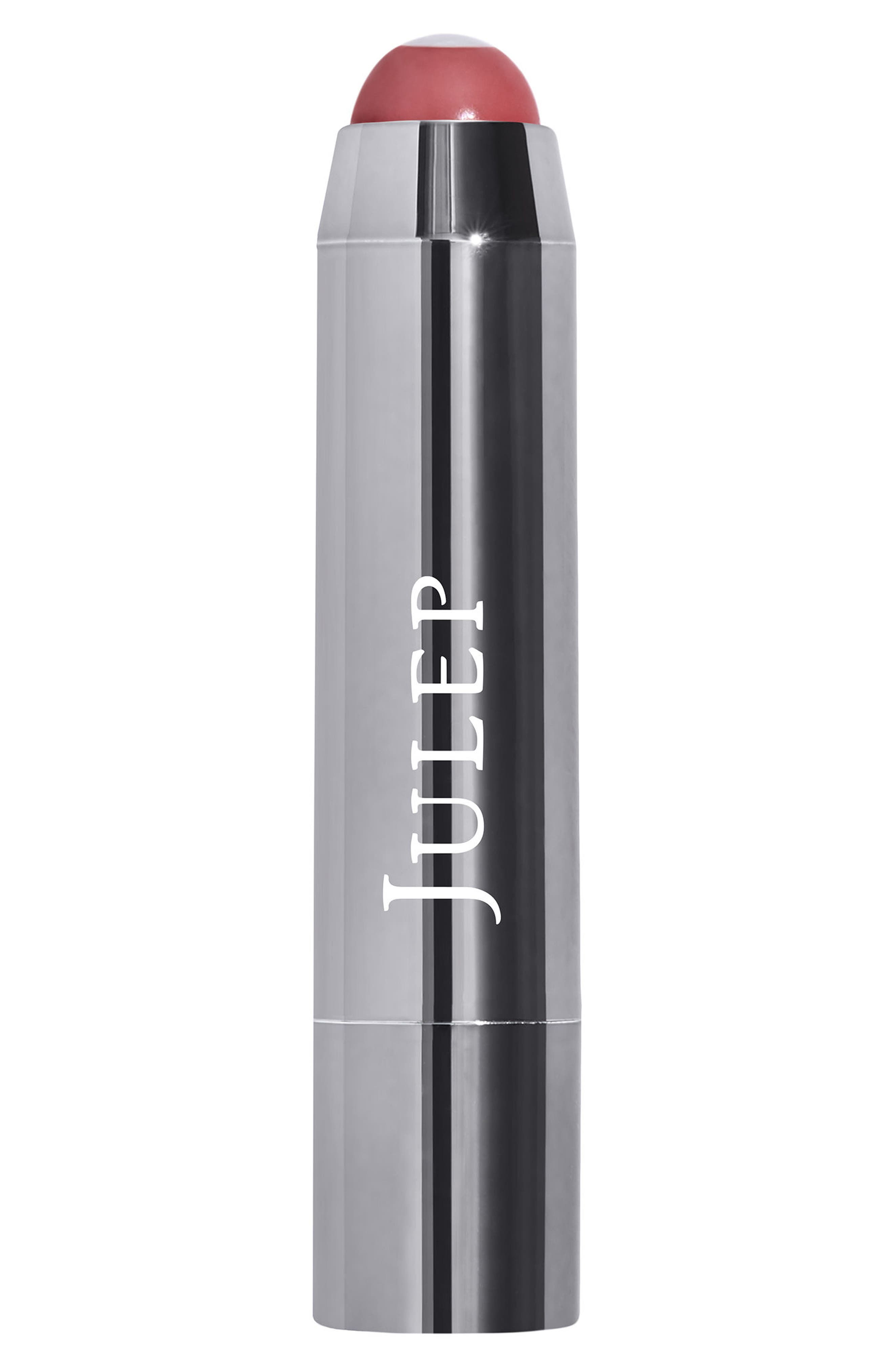 Julep<sup>™</sup> It's Balm Lip Crayon,                         Main,                         color, Dusty Orchid Shimmer